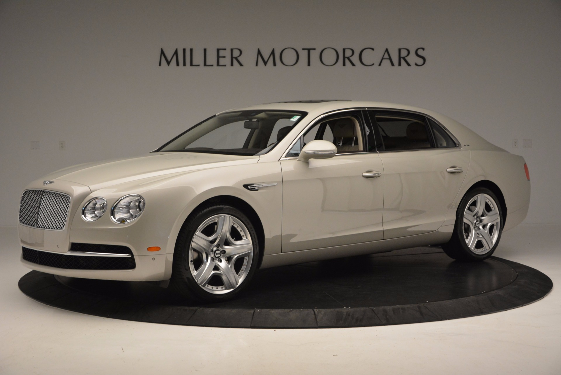 Used 2015 Bentley Flying Spur W12  For Sale In Greenwich, CT 694_p2