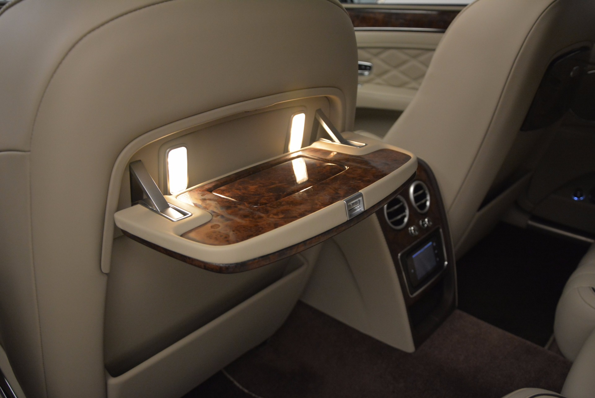 Used 2015 Bentley Flying Spur W12  For Sale In Greenwich, CT 694_p31