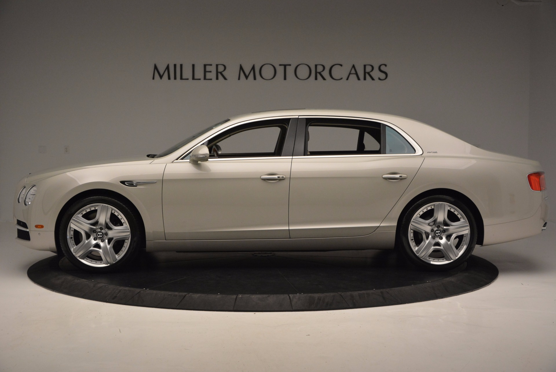 Used 2015 Bentley Flying Spur W12  For Sale In Greenwich, CT 694_p3