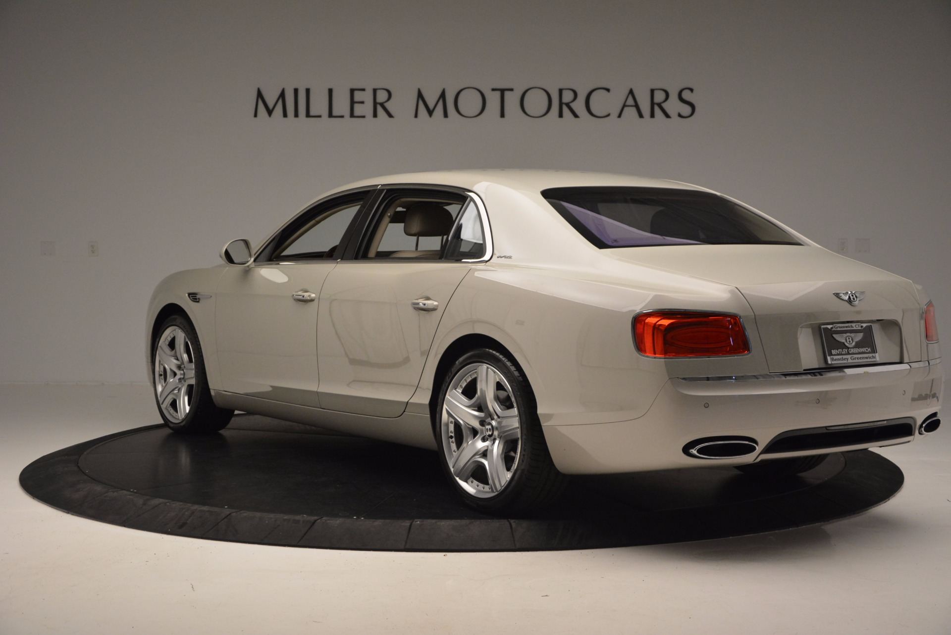 Used 2015 Bentley Flying Spur W12  For Sale In Greenwich, CT 694_p5