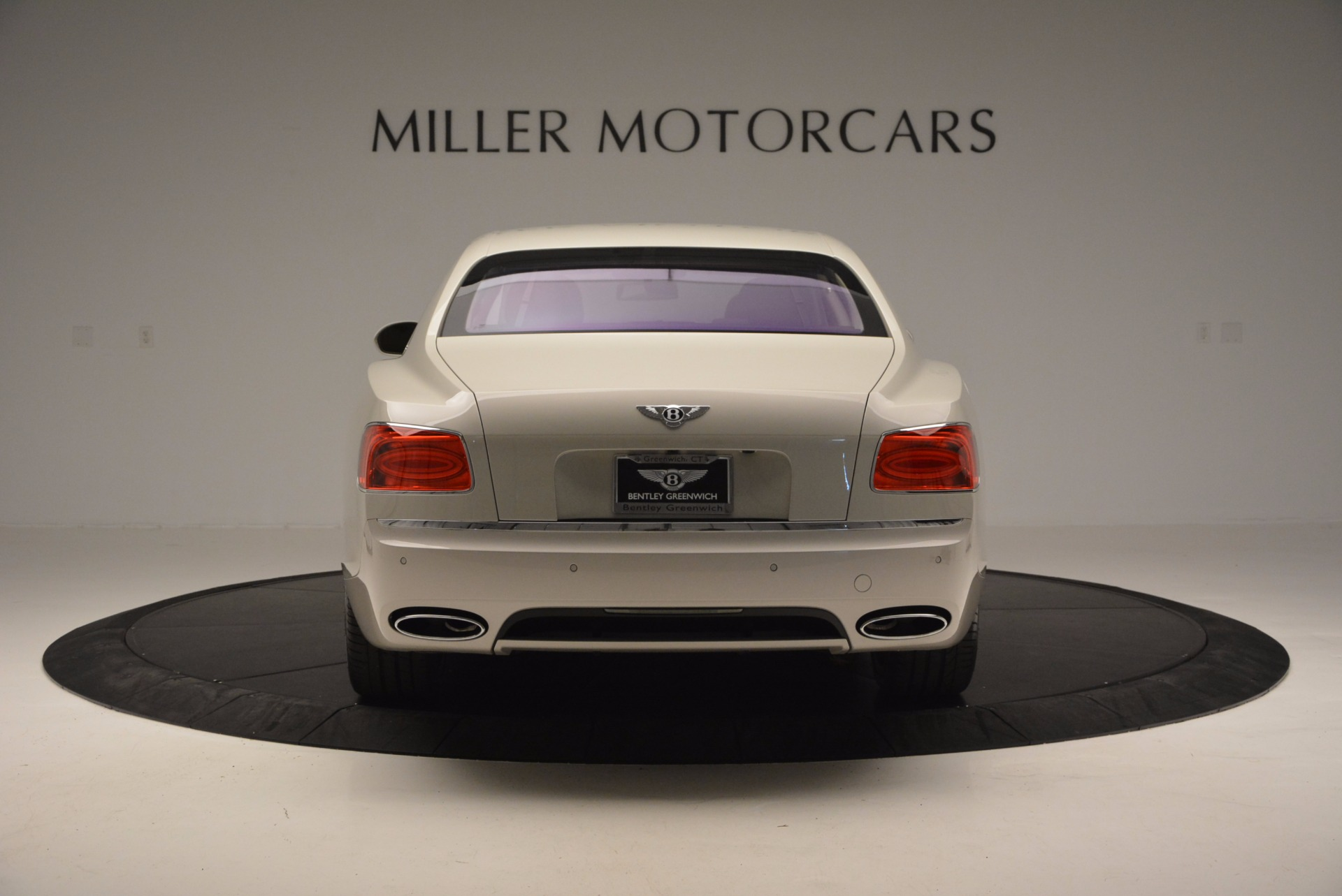 Used 2015 Bentley Flying Spur W12  For Sale In Greenwich, CT 694_p6