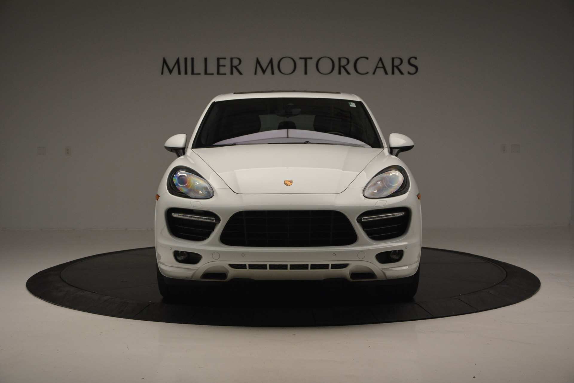 Used 2014 Porsche Cayenne GTS For Sale In Greenwich, CT 697_p12