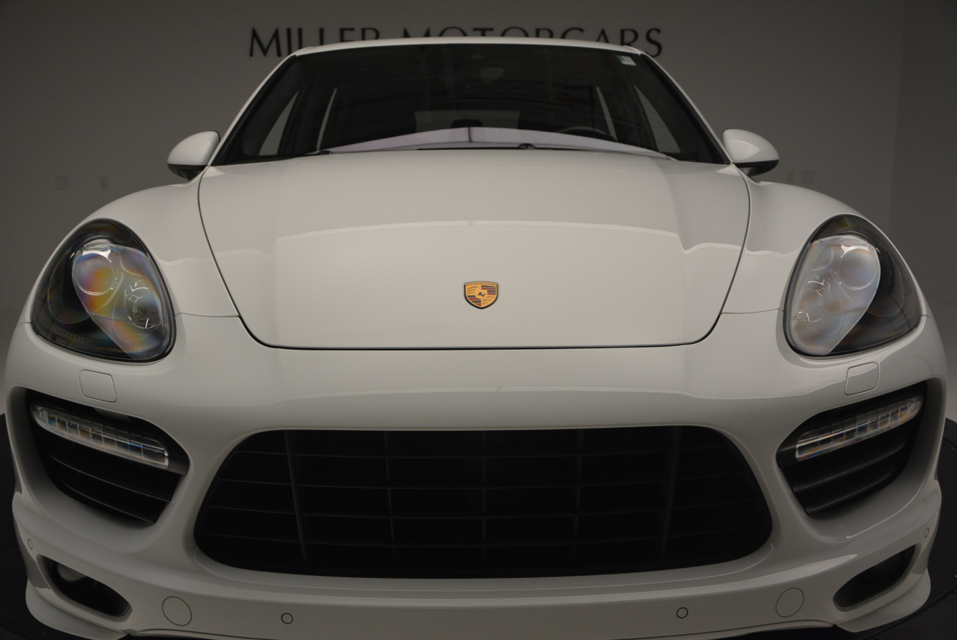 Used 2014 Porsche Cayenne GTS For Sale In Greenwich, CT 697_p13