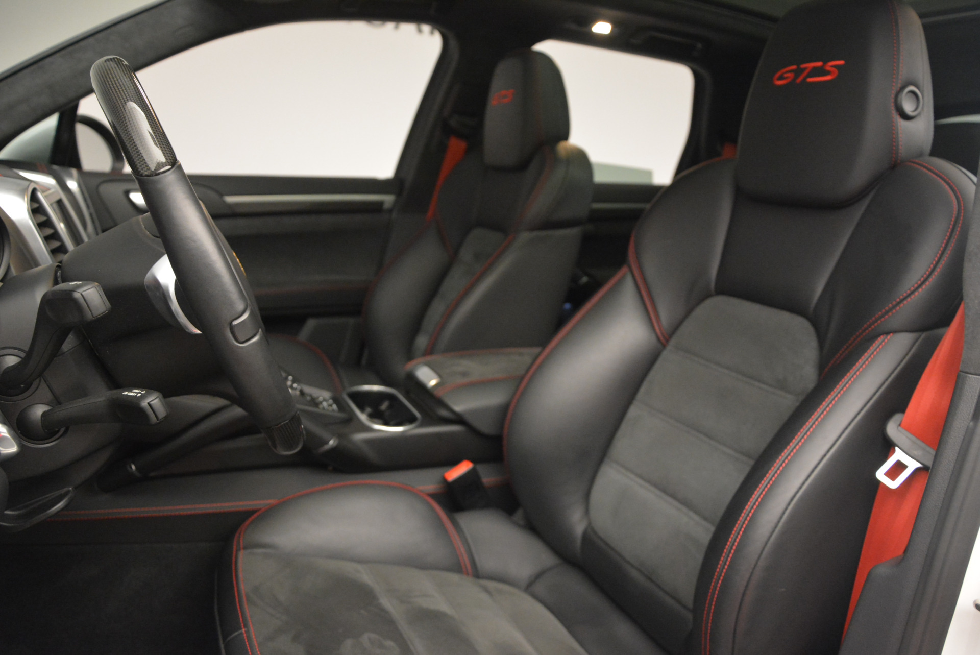 Used 2014 Porsche Cayenne GTS For Sale In Greenwich, CT 697_p17