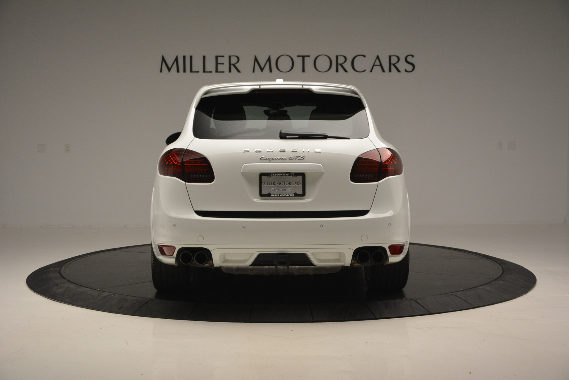 Used 2014 Porsche Cayenne GTS For Sale In Greenwich, CT 697_p6