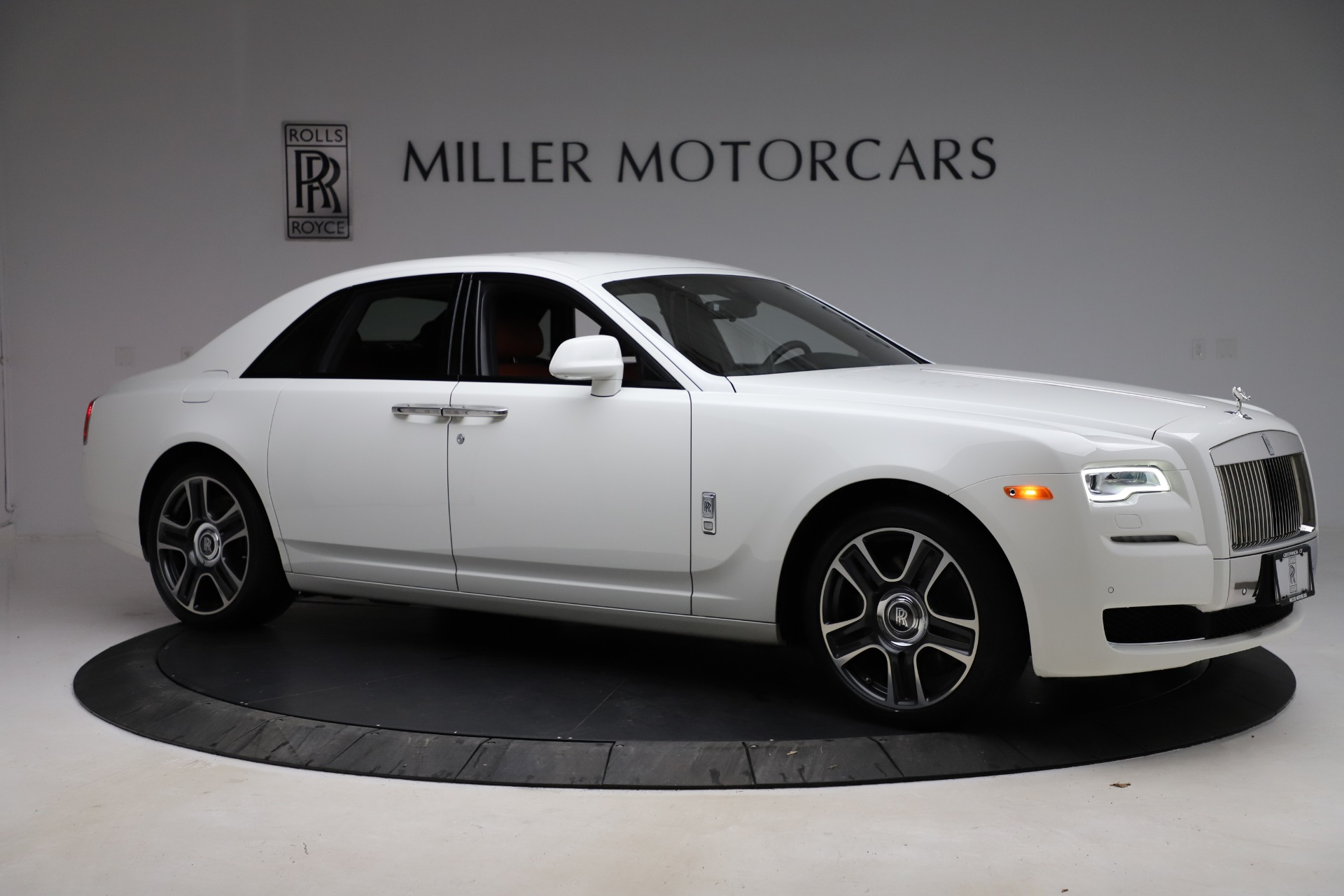 New 2017 Rolls-Royce Ghost  For Sale In Greenwich, CT 699_p11