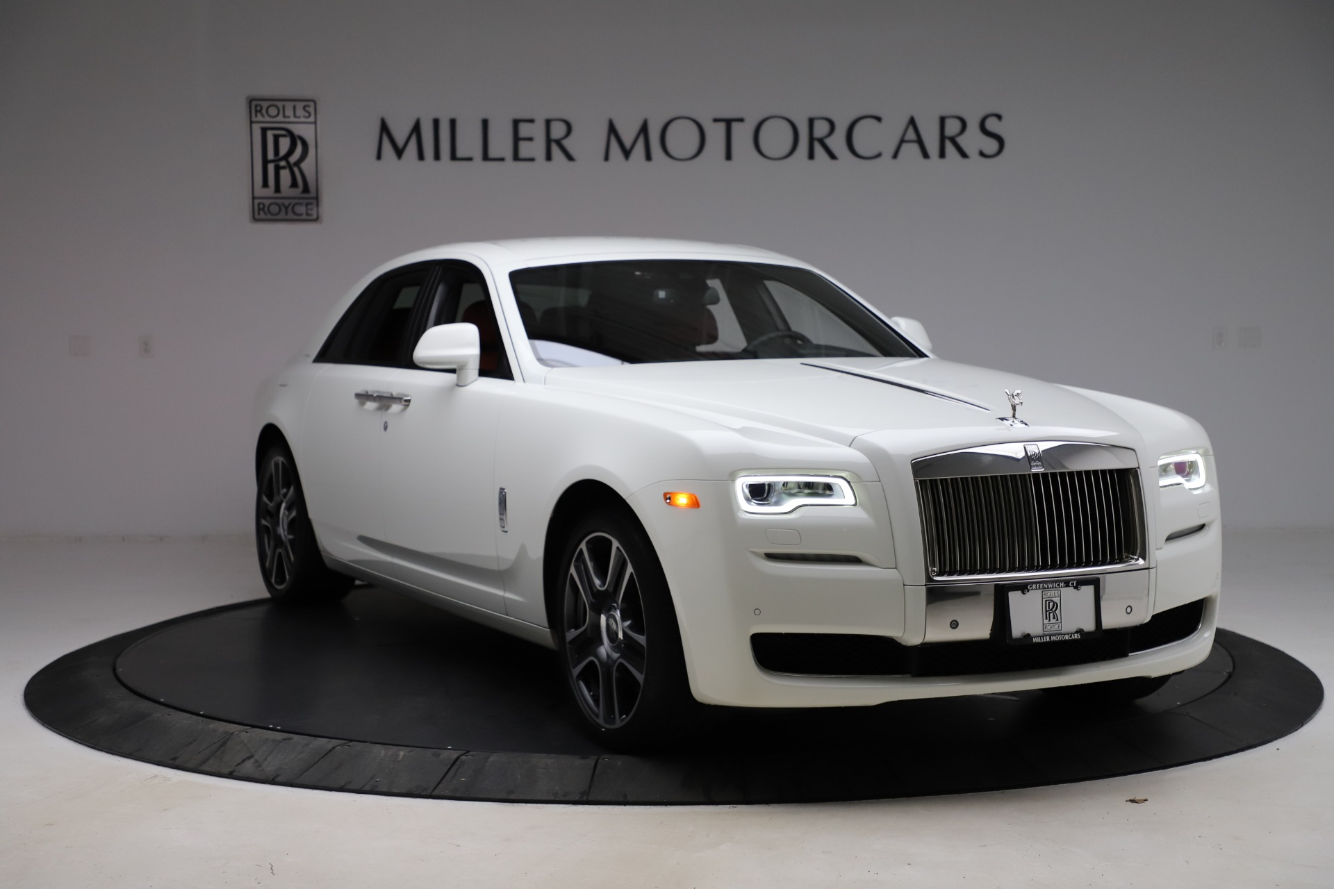 New 2017 Rolls-Royce Ghost  For Sale In Greenwich, CT 699_p12