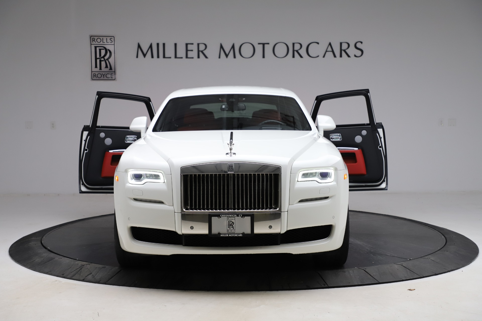 New 2017 Rolls-Royce Ghost  For Sale In Greenwich, CT 699_p13