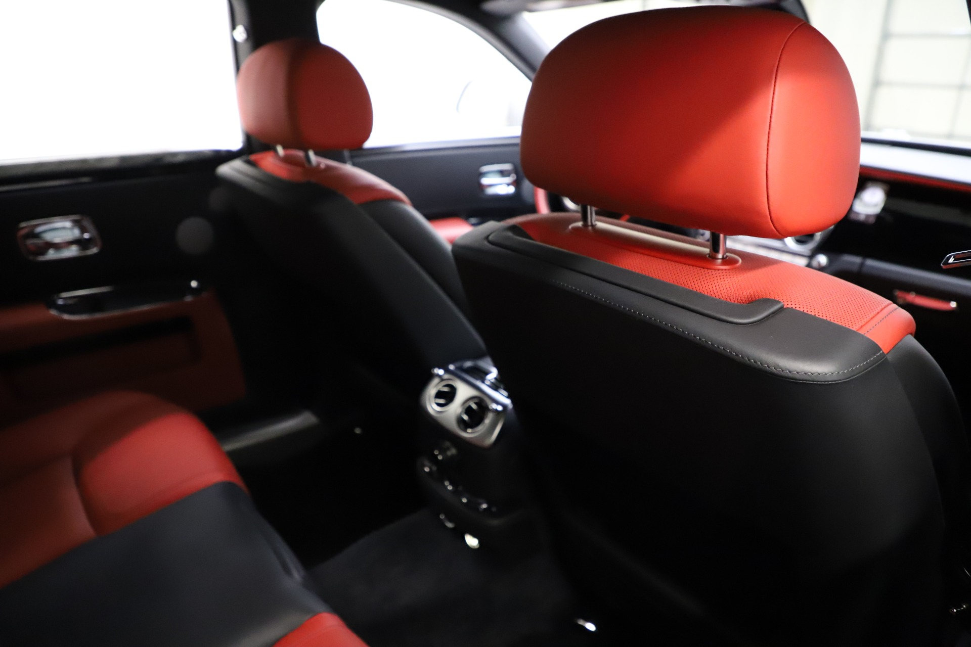 New 2017 Rolls-Royce Ghost  For Sale In Greenwich, CT 699_p22