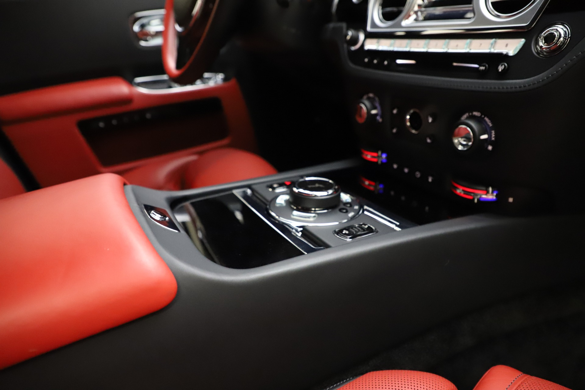 New 2017 Rolls-Royce Ghost  For Sale In Greenwich, CT 699_p24