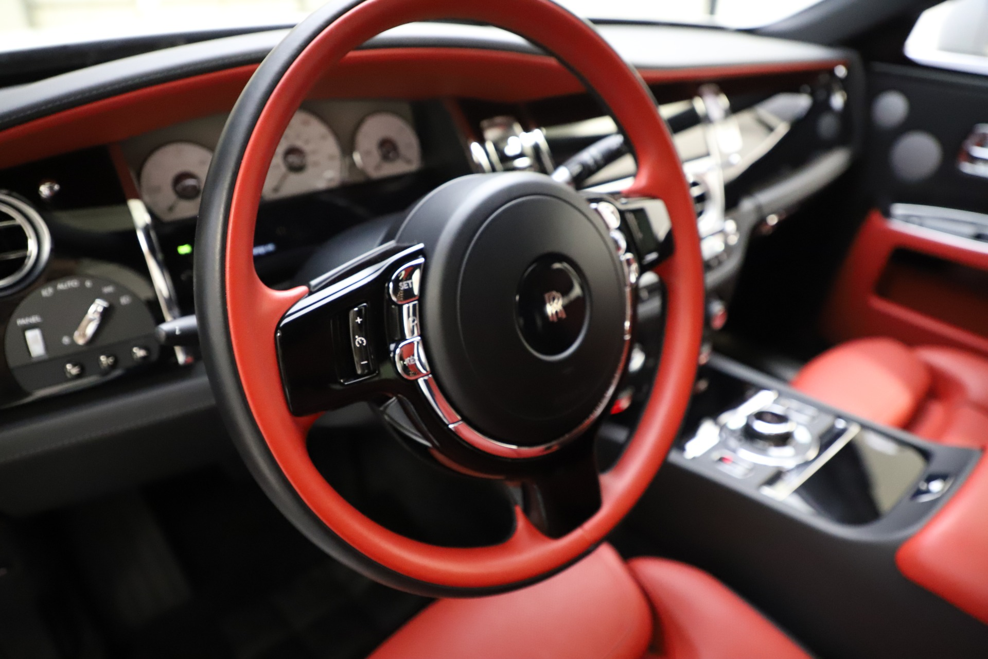 New 2017 Rolls-Royce Ghost  For Sale In Greenwich, CT 699_p31