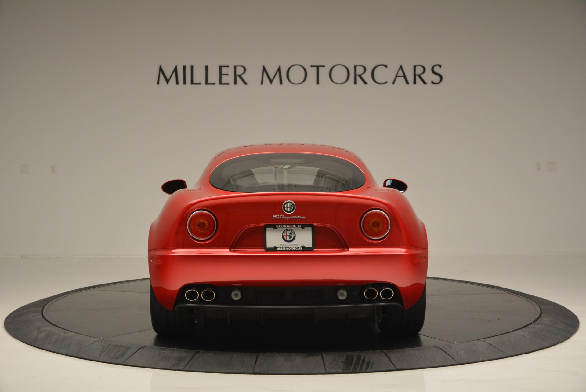 Used 2008 Alfa Romeo 8C  For Sale In Greenwich, CT 7_p6