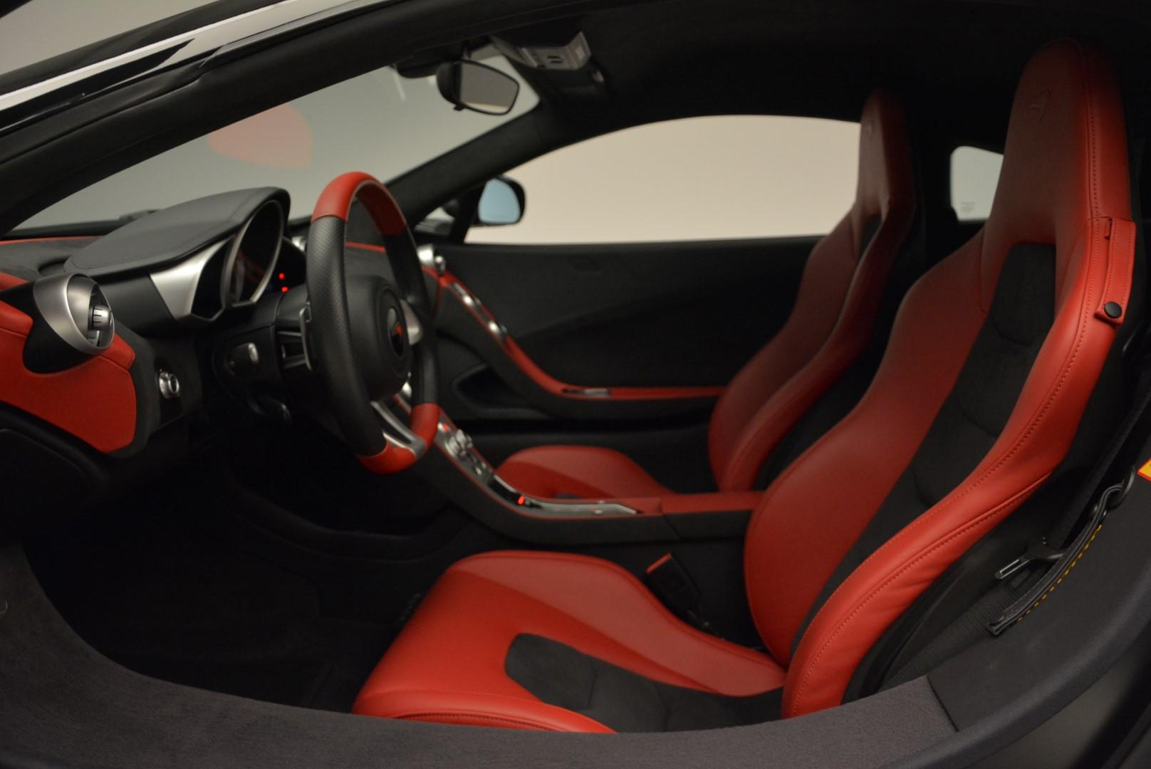 Used 2012 McLaren 12C Coupe For Sale In Greenwich, CT 70_p16