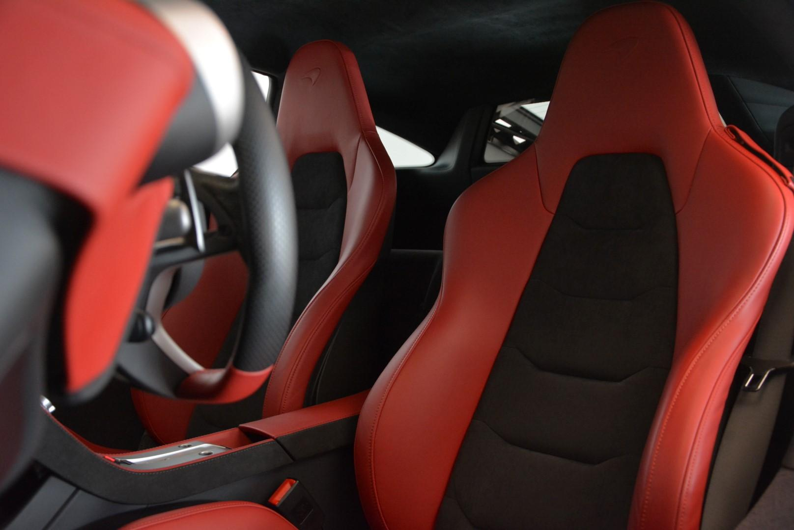 Used 2012 McLaren 12C Coupe For Sale In Greenwich, CT 70_p17
