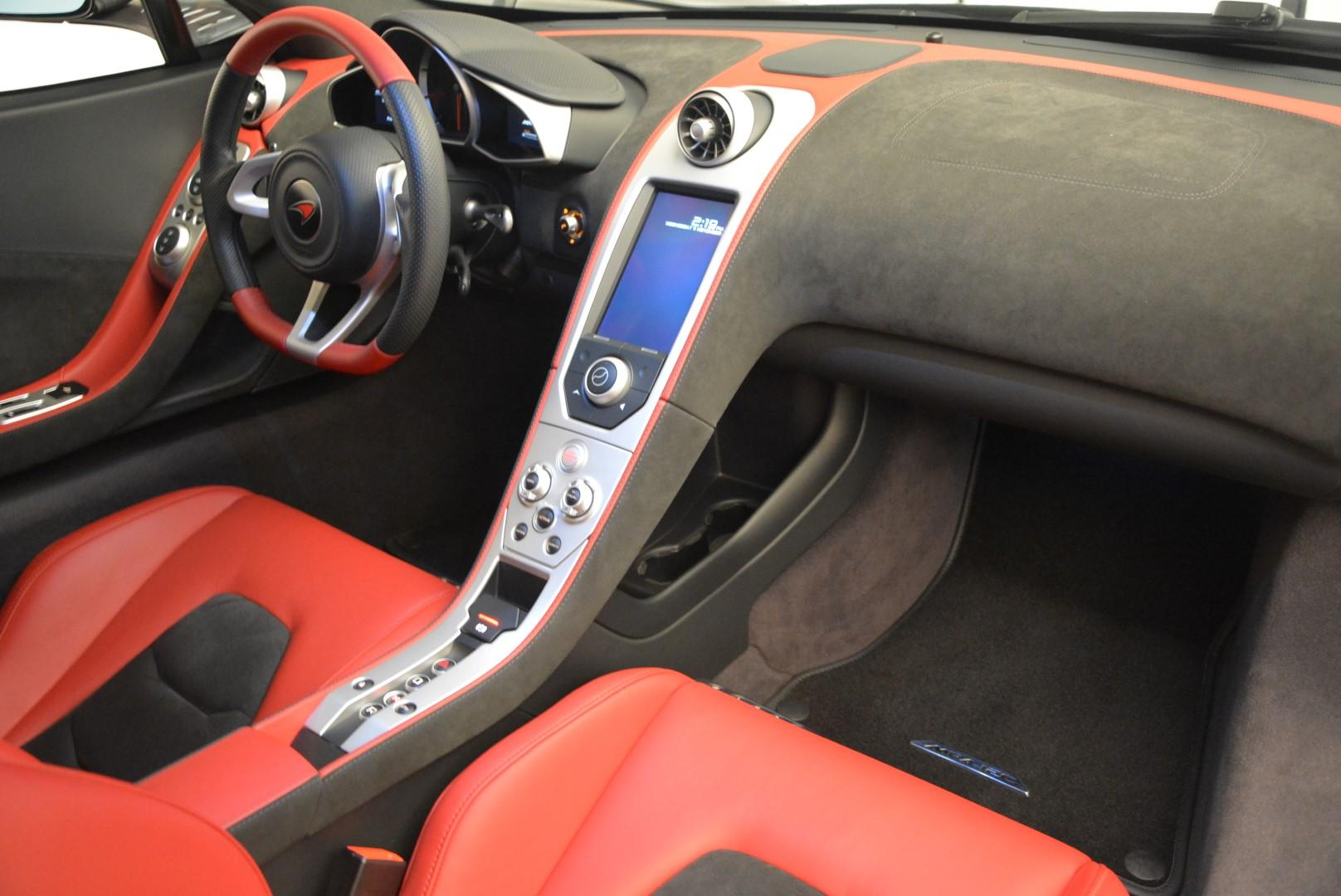 Used 2012 McLaren 12C Coupe For Sale In Greenwich, CT 70_p18