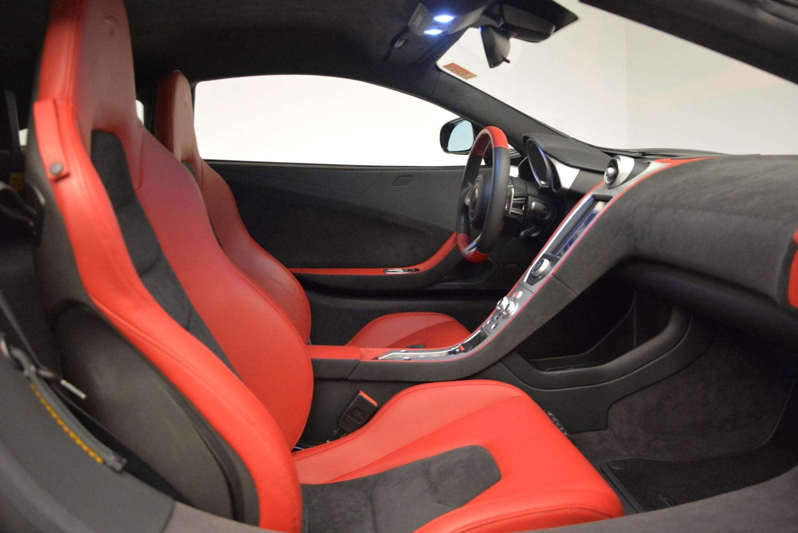 Used 2012 McLaren 12C Coupe For Sale In Greenwich, CT 70_p19