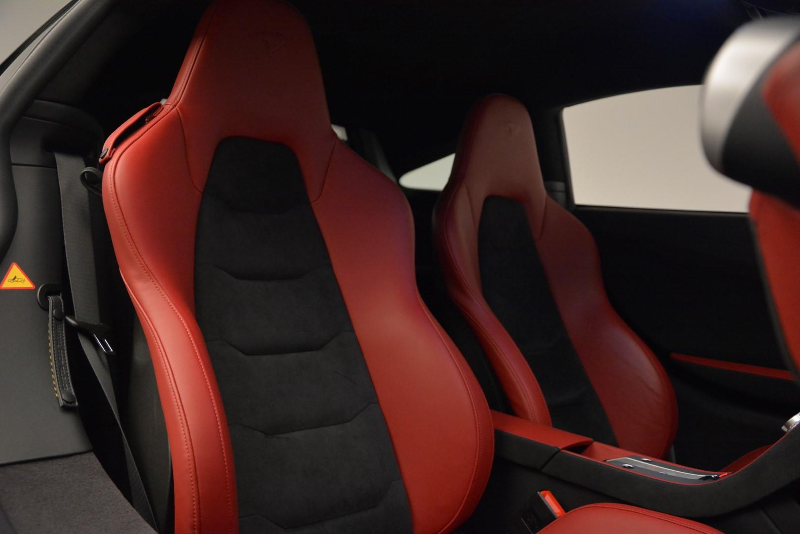 Used 2012 McLaren 12C Coupe For Sale In Greenwich, CT 70_p20