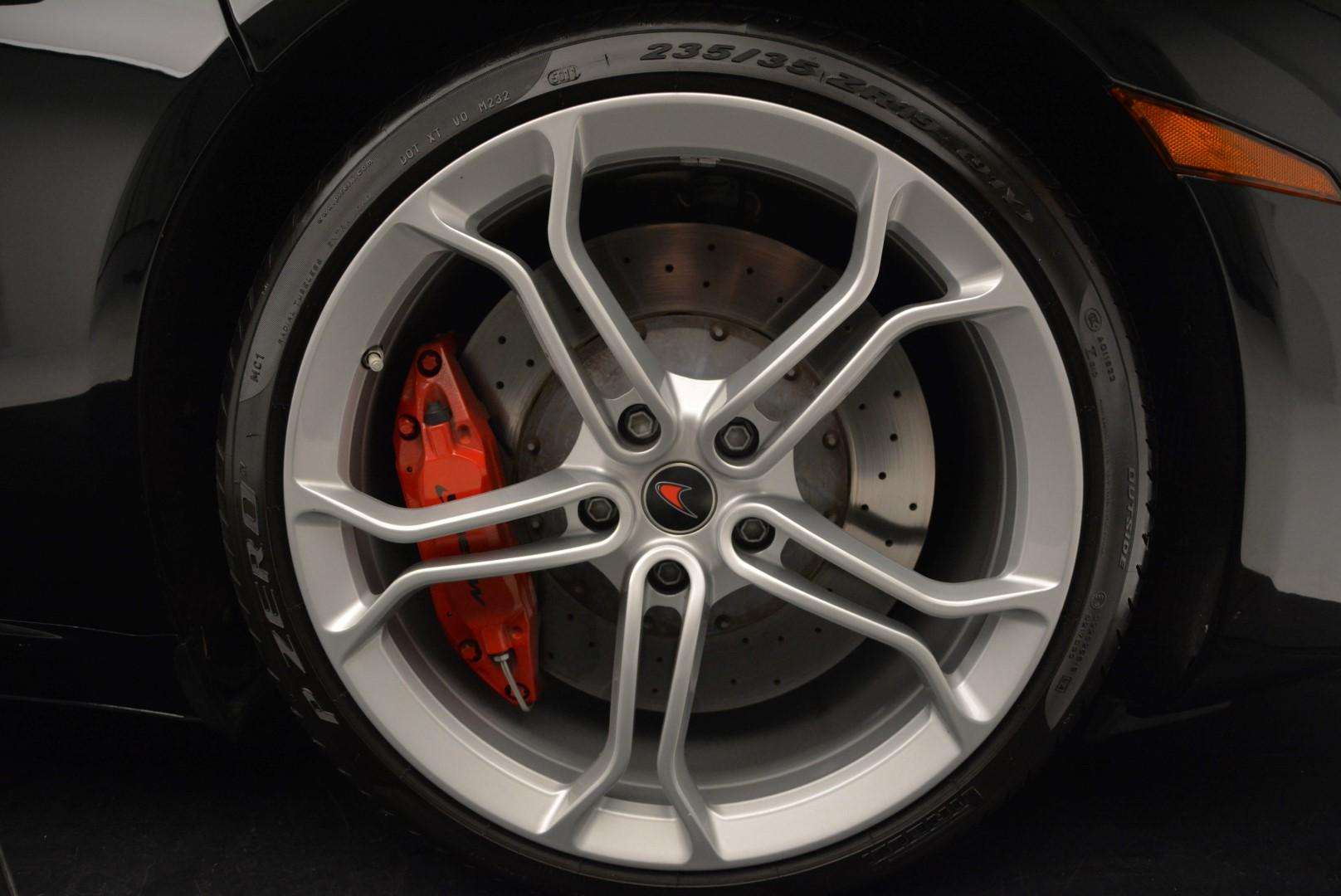 Used 2012 McLaren 12C Coupe For Sale In Greenwich, CT 70_p22