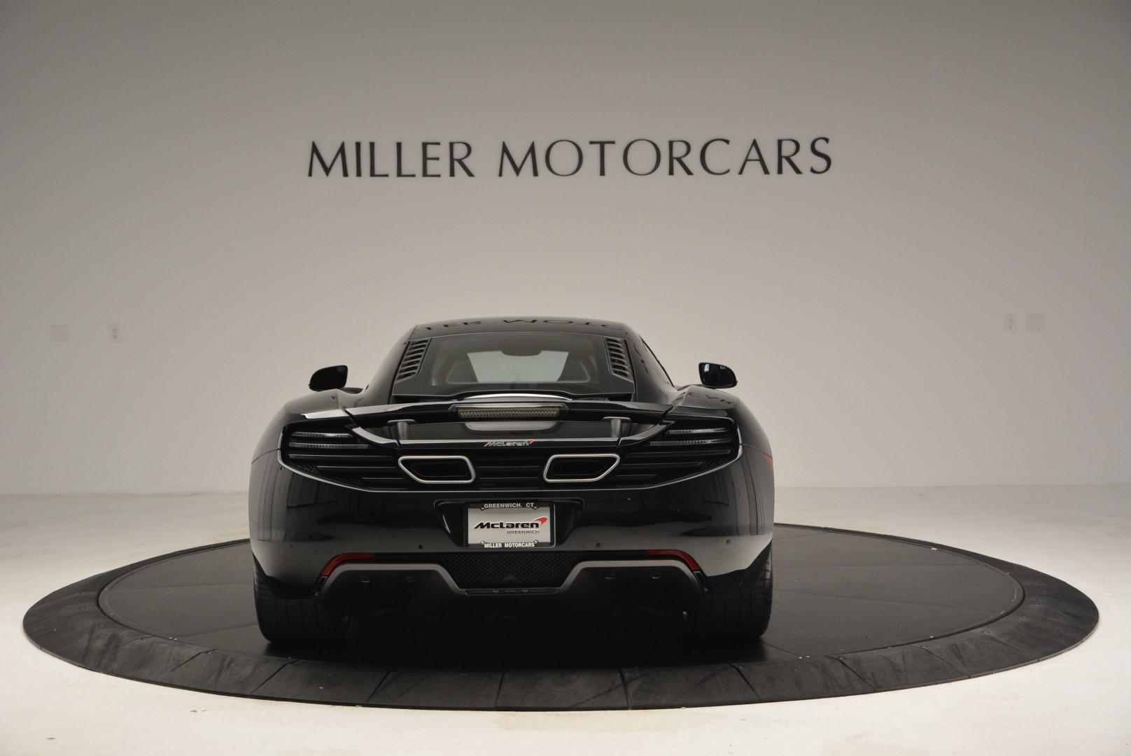 Used 2012 McLaren 12C Coupe For Sale In Greenwich, CT 70_p6