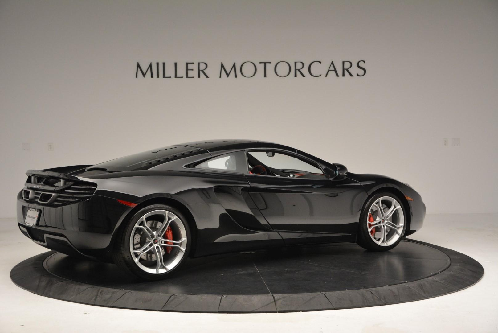Used 2012 McLaren 12C Coupe For Sale In Greenwich, CT 70_p8
