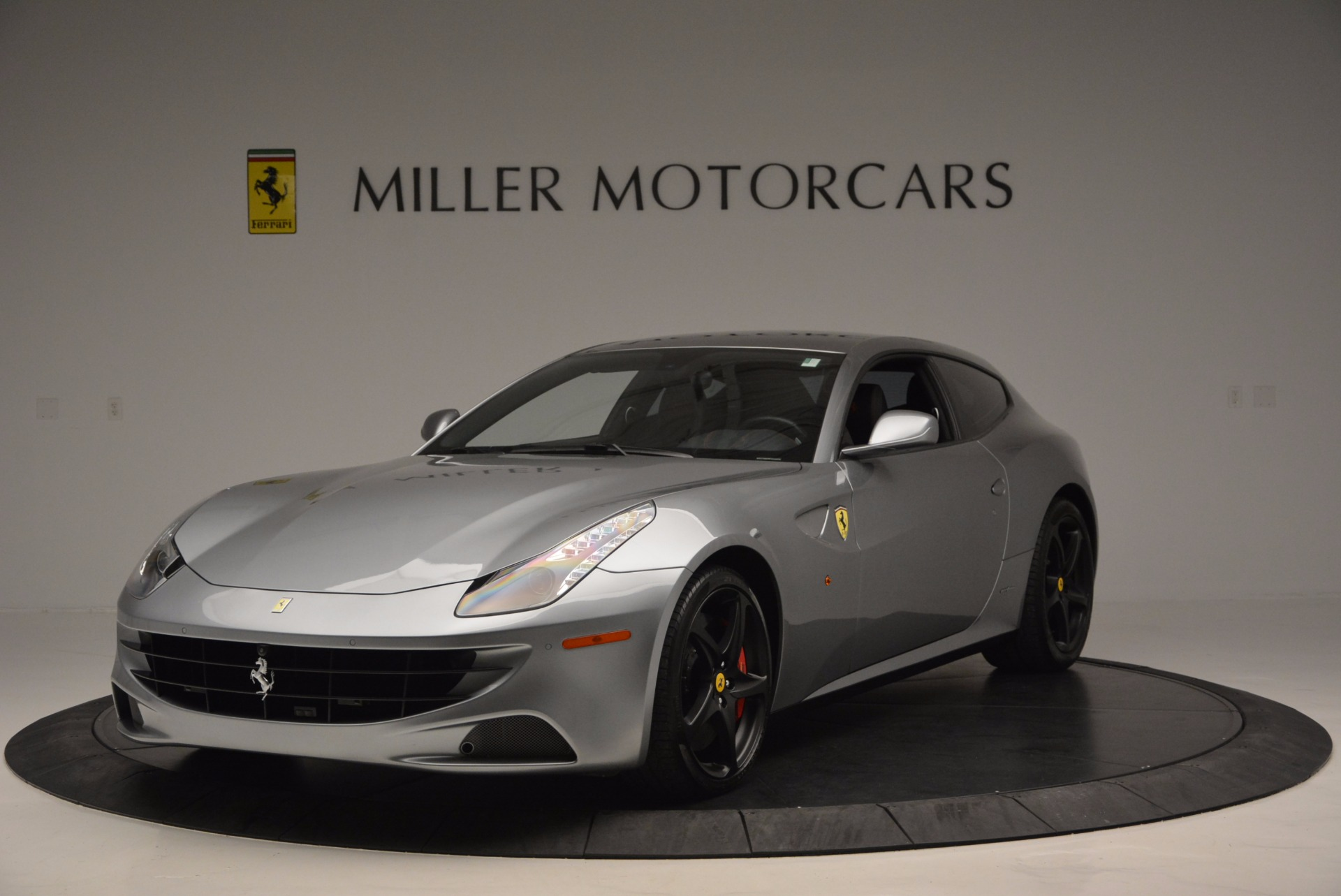Used 2015 Ferrari FF  For Sale In Greenwich, CT 701_main