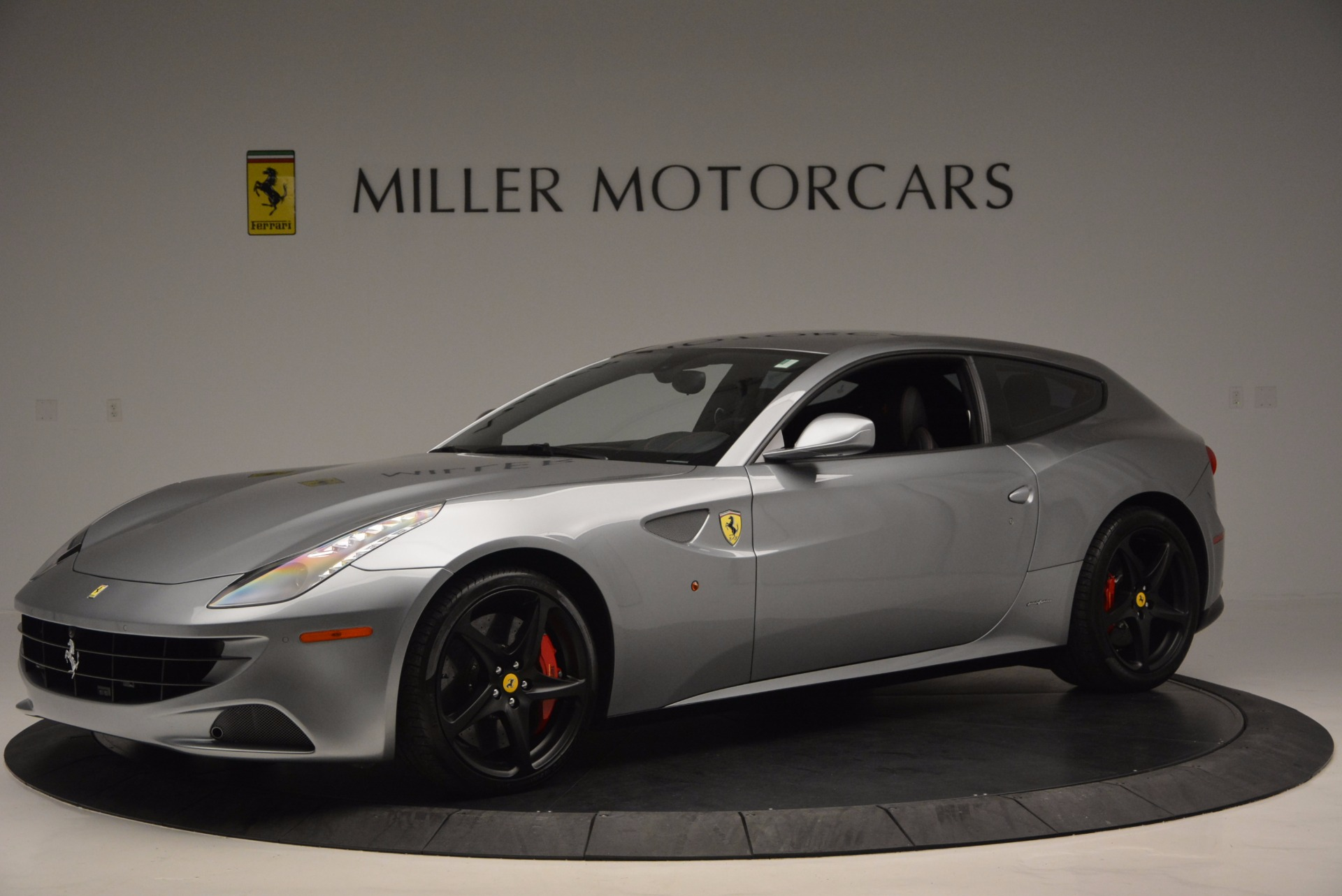 Used 2015 Ferrari FF  For Sale In Greenwich, CT 701_p2