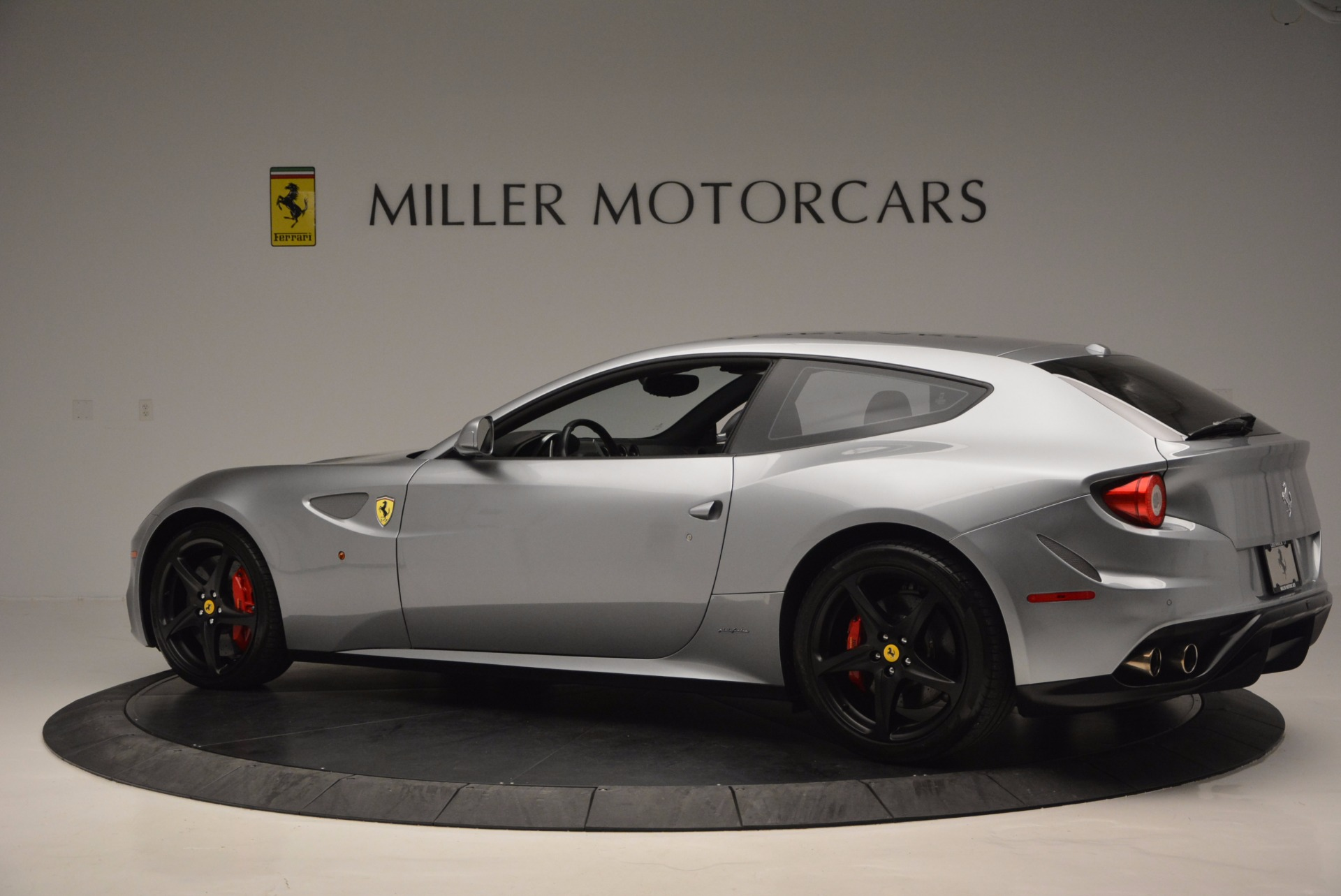 Used 2015 Ferrari FF  For Sale In Greenwich, CT 701_p4