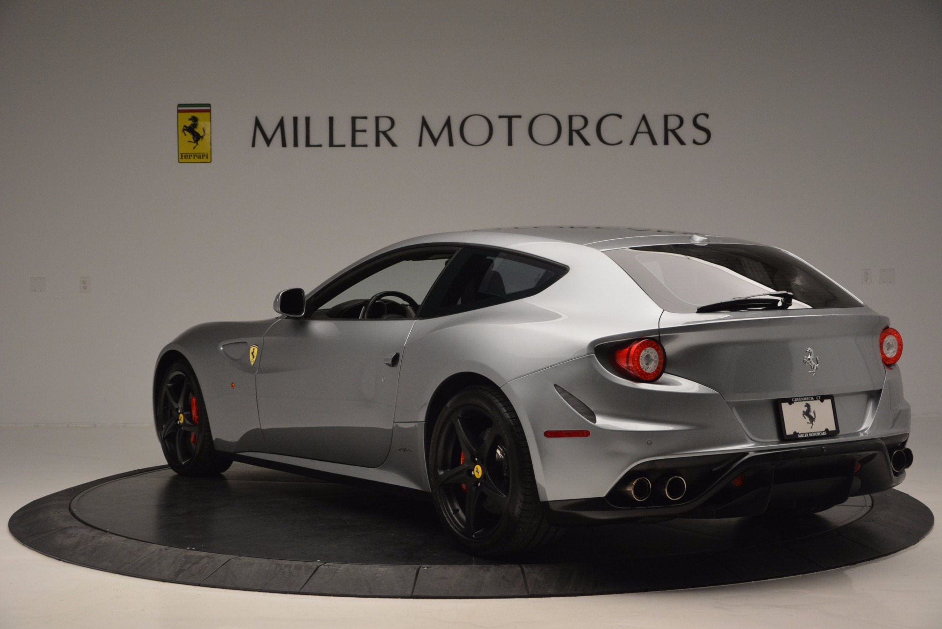 Used 2015 Ferrari FF  For Sale In Greenwich, CT 701_p5