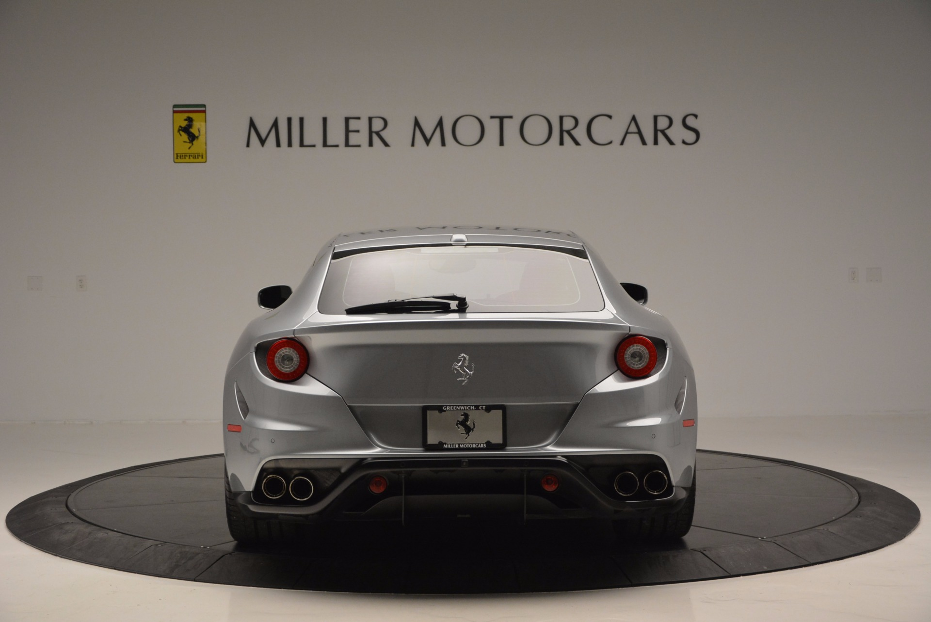 Used 2015 Ferrari FF  For Sale In Greenwich, CT 701_p6