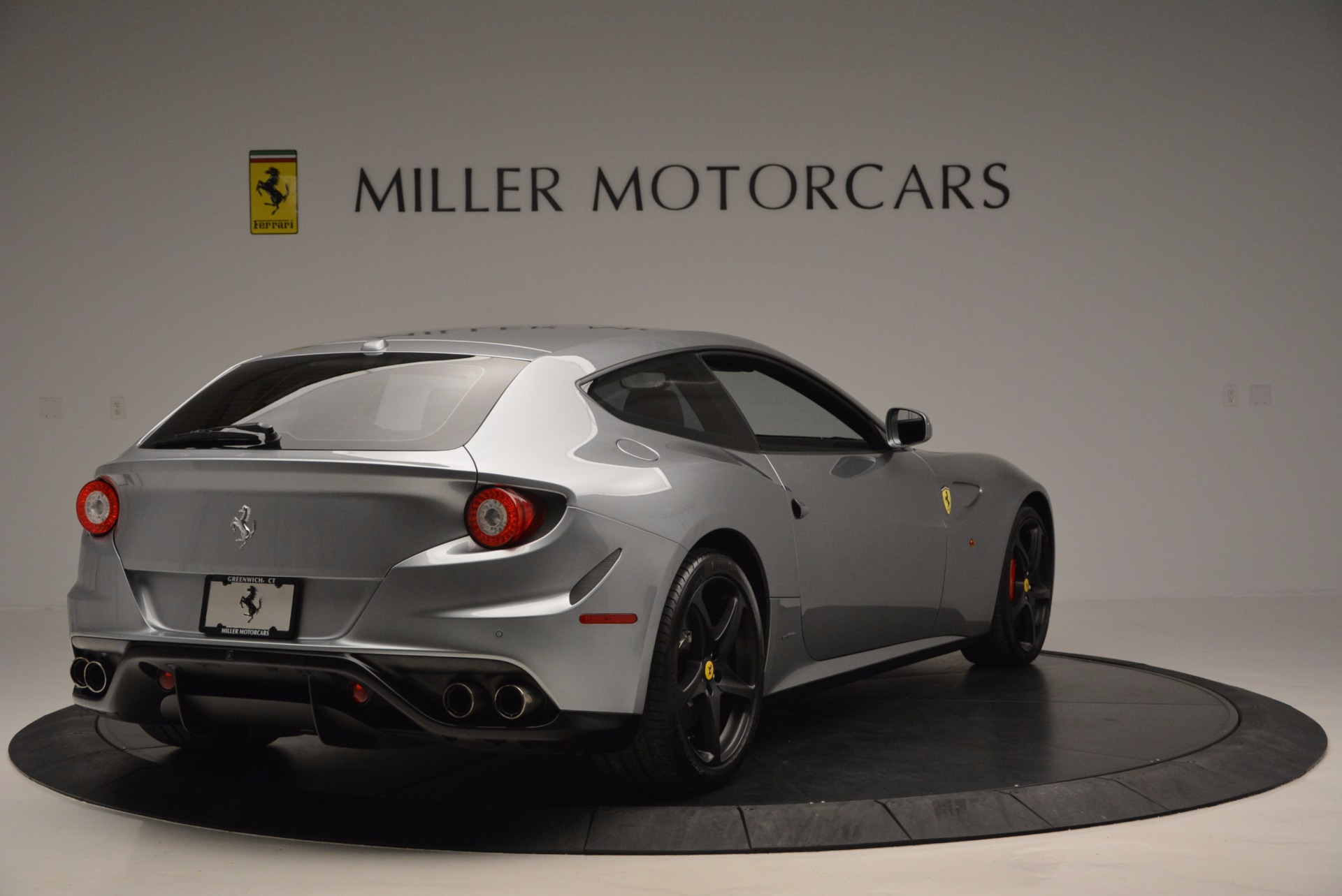 Used 2015 Ferrari FF  For Sale In Greenwich, CT 701_p7