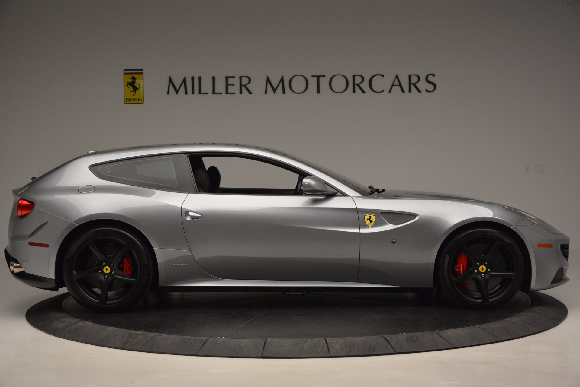 Used 2015 Ferrari FF  For Sale In Greenwich, CT 701_p9