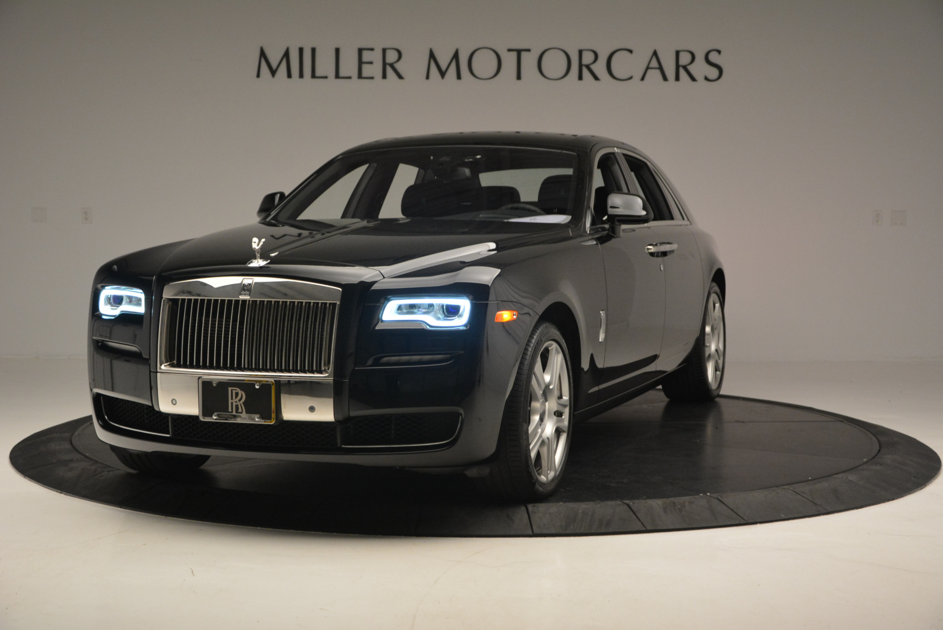 Used 2016 Rolls-Royce Ghost Series II  For Sale In Greenwich, CT