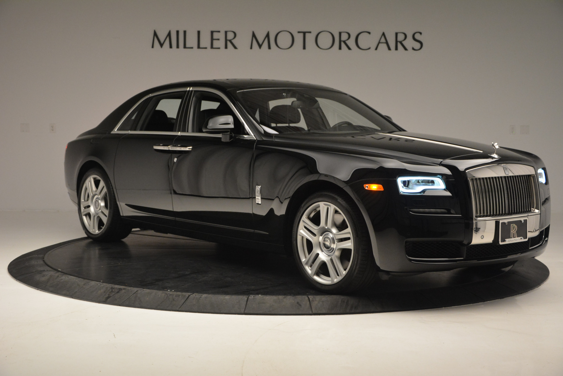Used 2016 Rolls-Royce Ghost Series II  For Sale In Greenwich, CT 703_p11