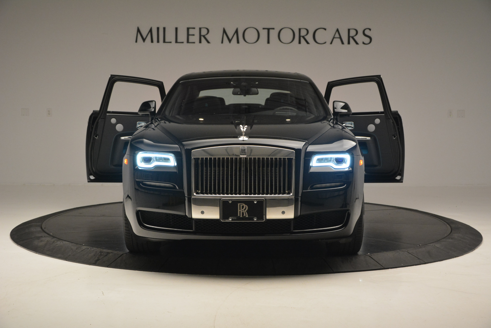 Used 2016 Rolls-Royce Ghost Series II  For Sale In Greenwich, CT 703_p13