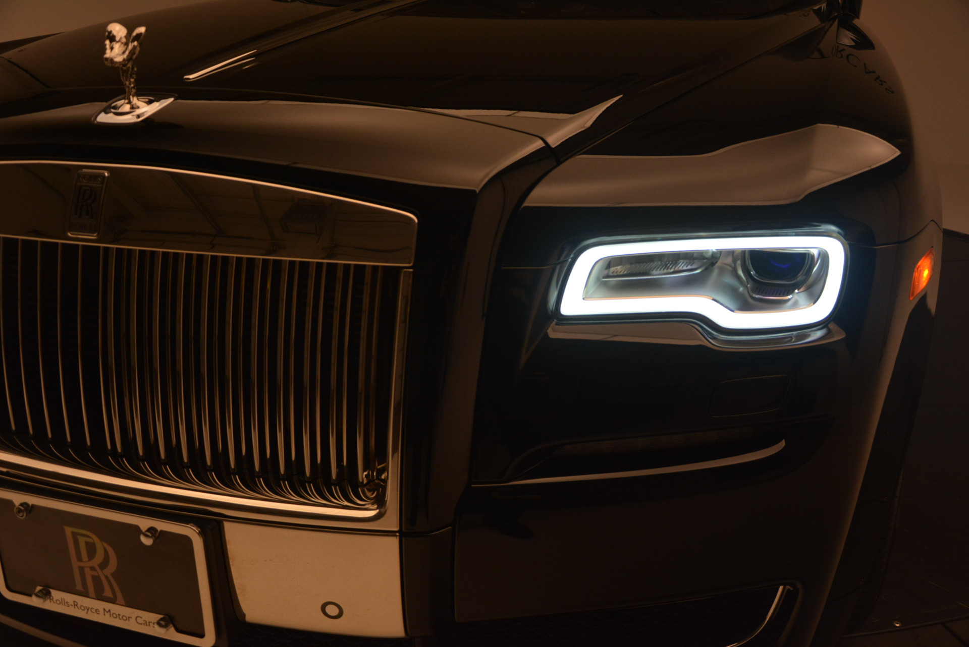 Used 2016 Rolls-Royce Ghost Series II  For Sale In Greenwich, CT 703_p44