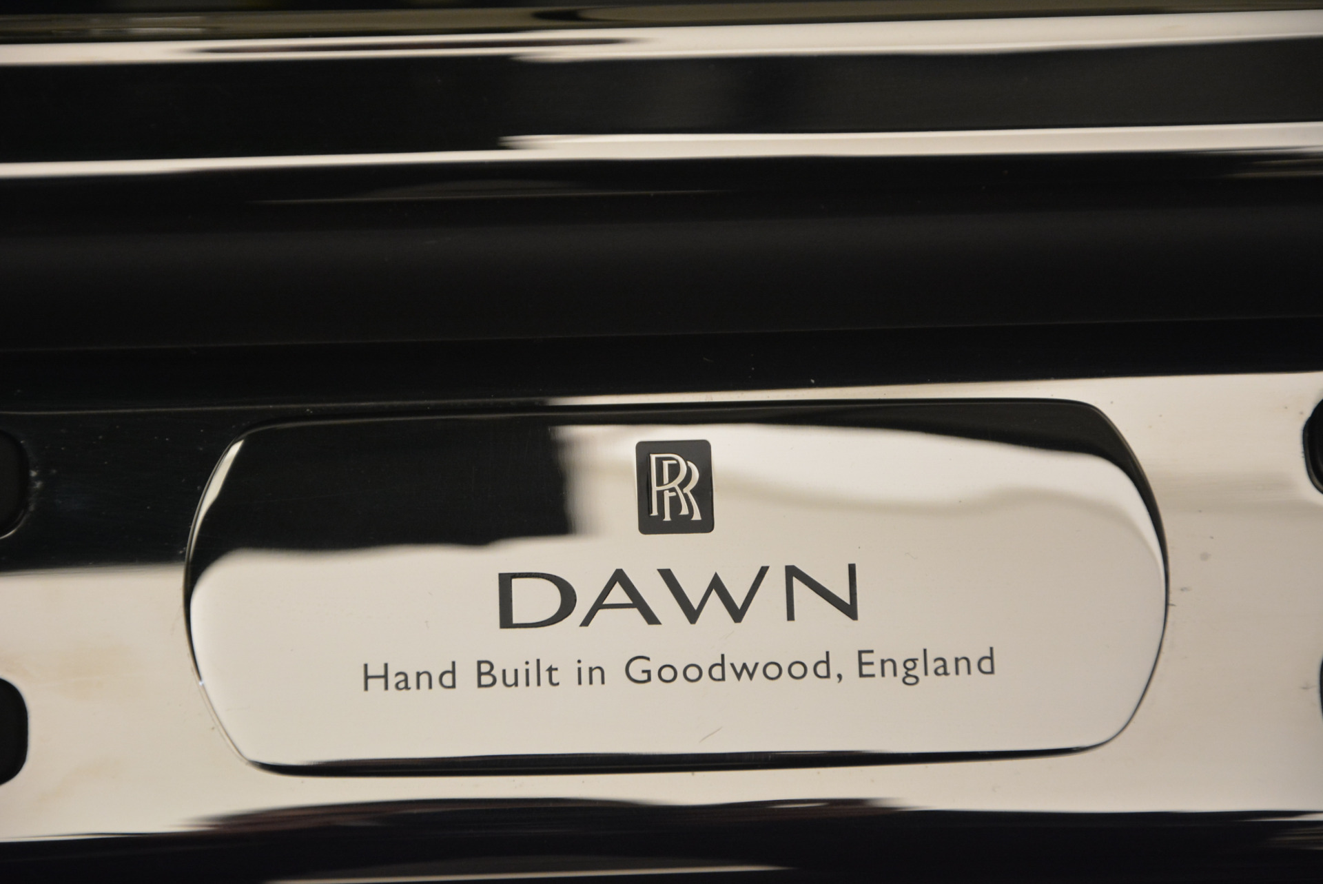 New 2016 Rolls-Royce Dawn  For Sale In Greenwich, CT 704_p30