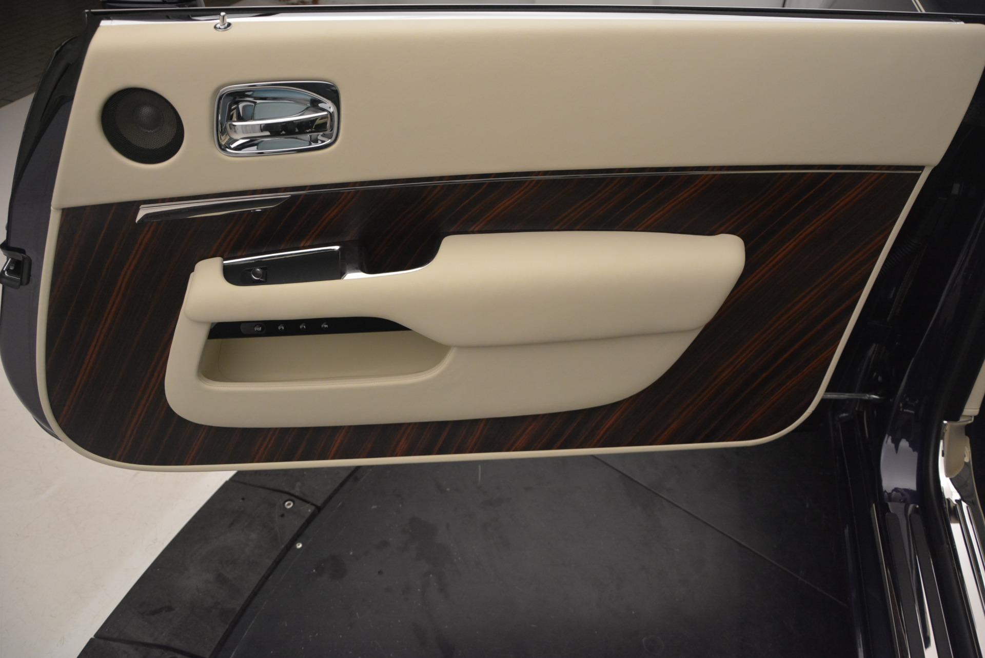 New 2016 Rolls-Royce Dawn  For Sale In Greenwich, CT 704_p41