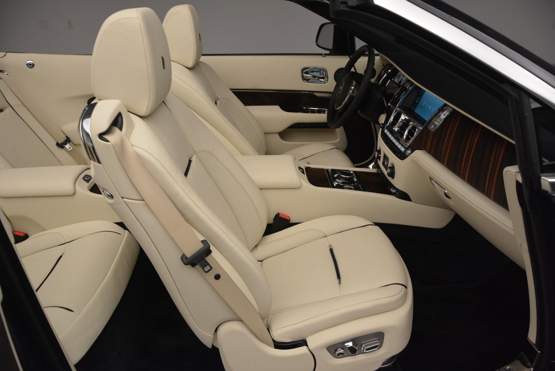 New 2016 Rolls-Royce Dawn  For Sale In Greenwich, CT 704_p43