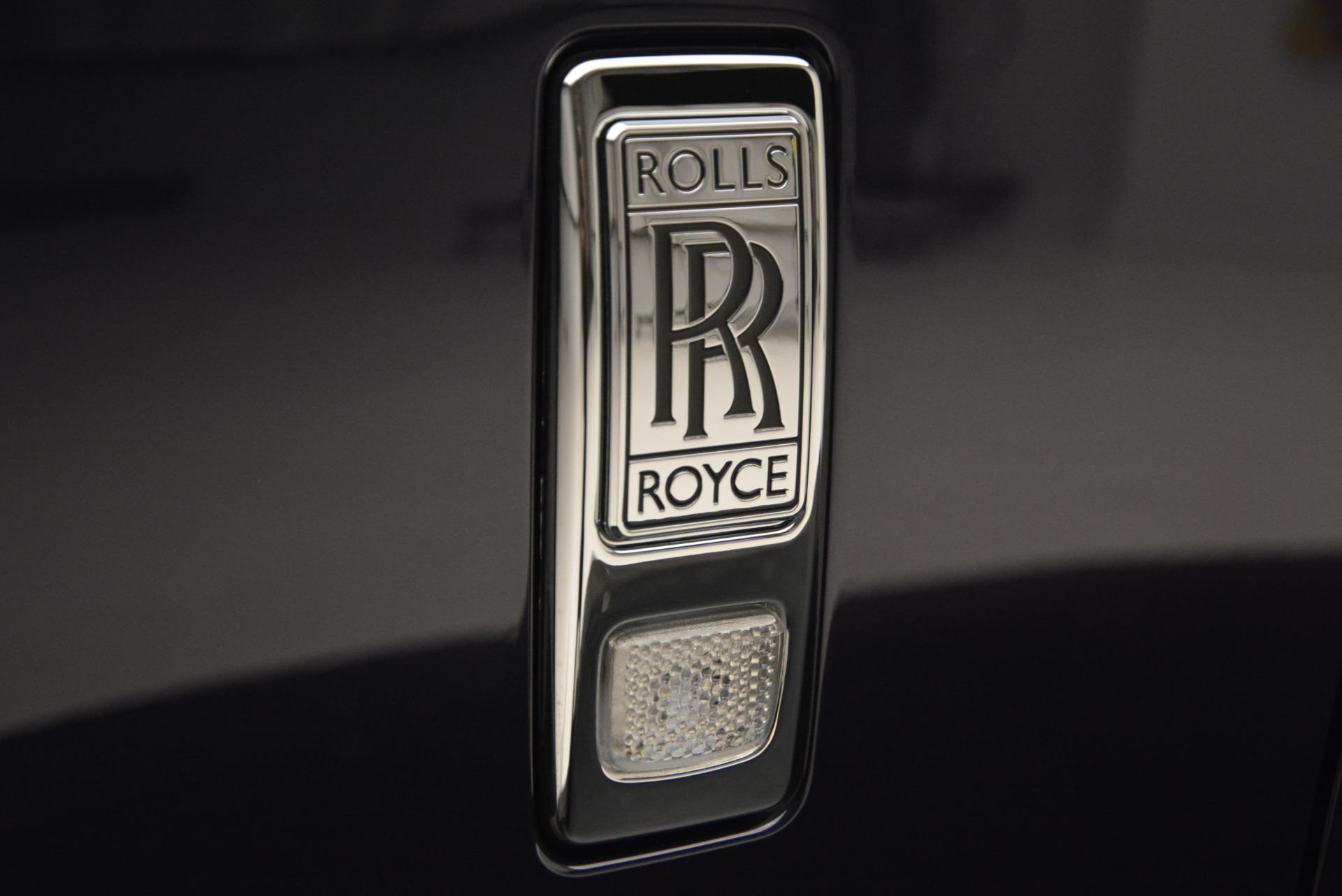 New 2016 Rolls-Royce Dawn  For Sale In Greenwich, CT 704_p52