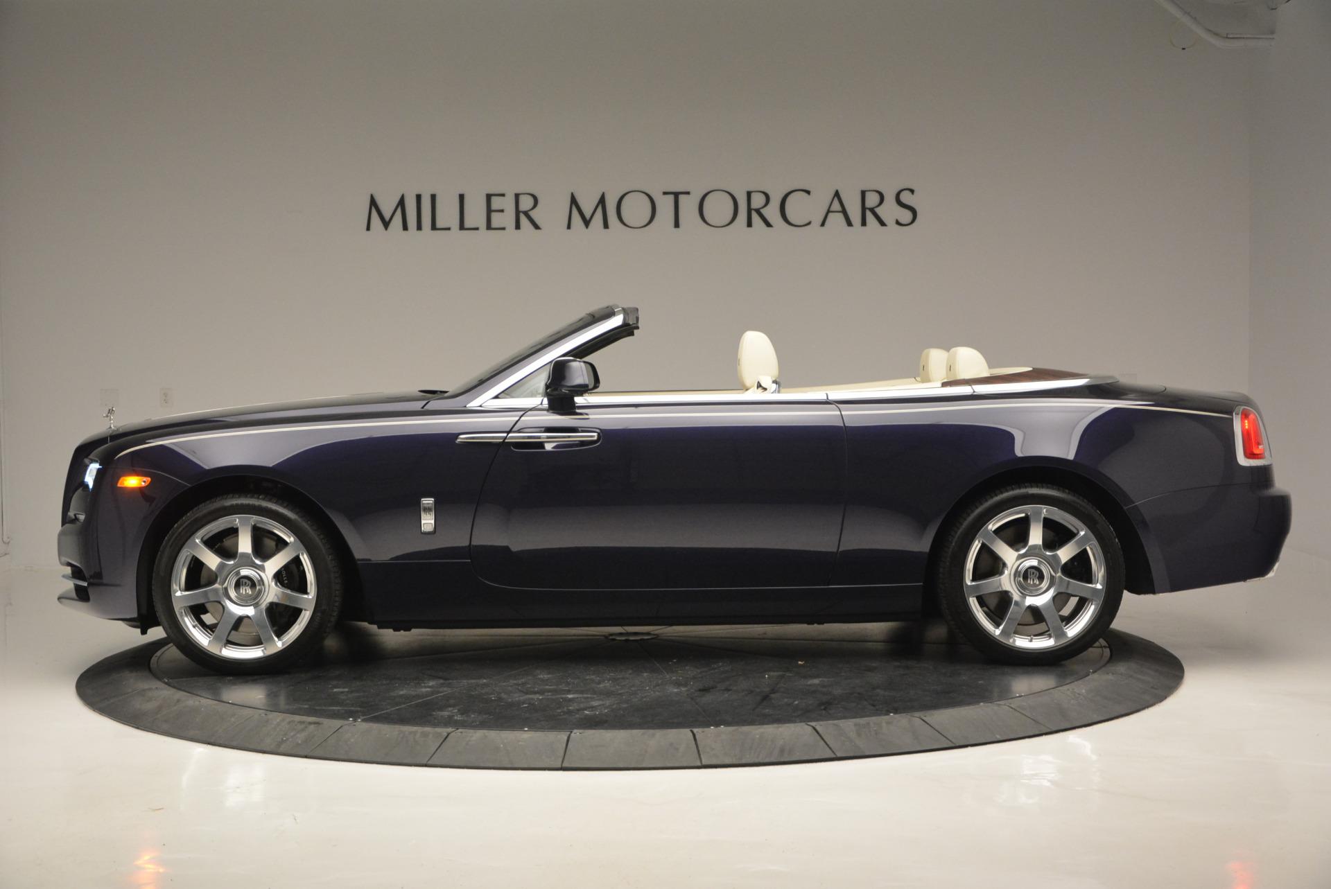 New 2016 Rolls-Royce Dawn  For Sale In Greenwich, CT 704_p5