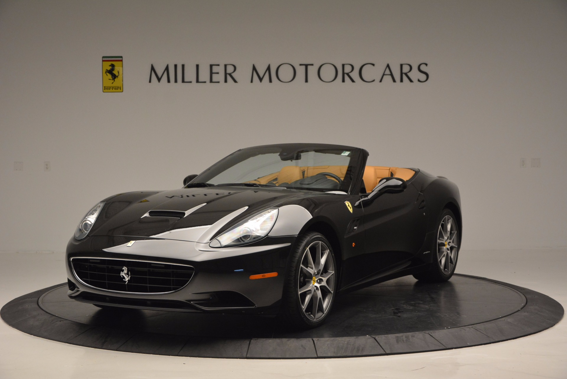 Used 2010 Ferrari California  For Sale In Greenwich, CT 705_main