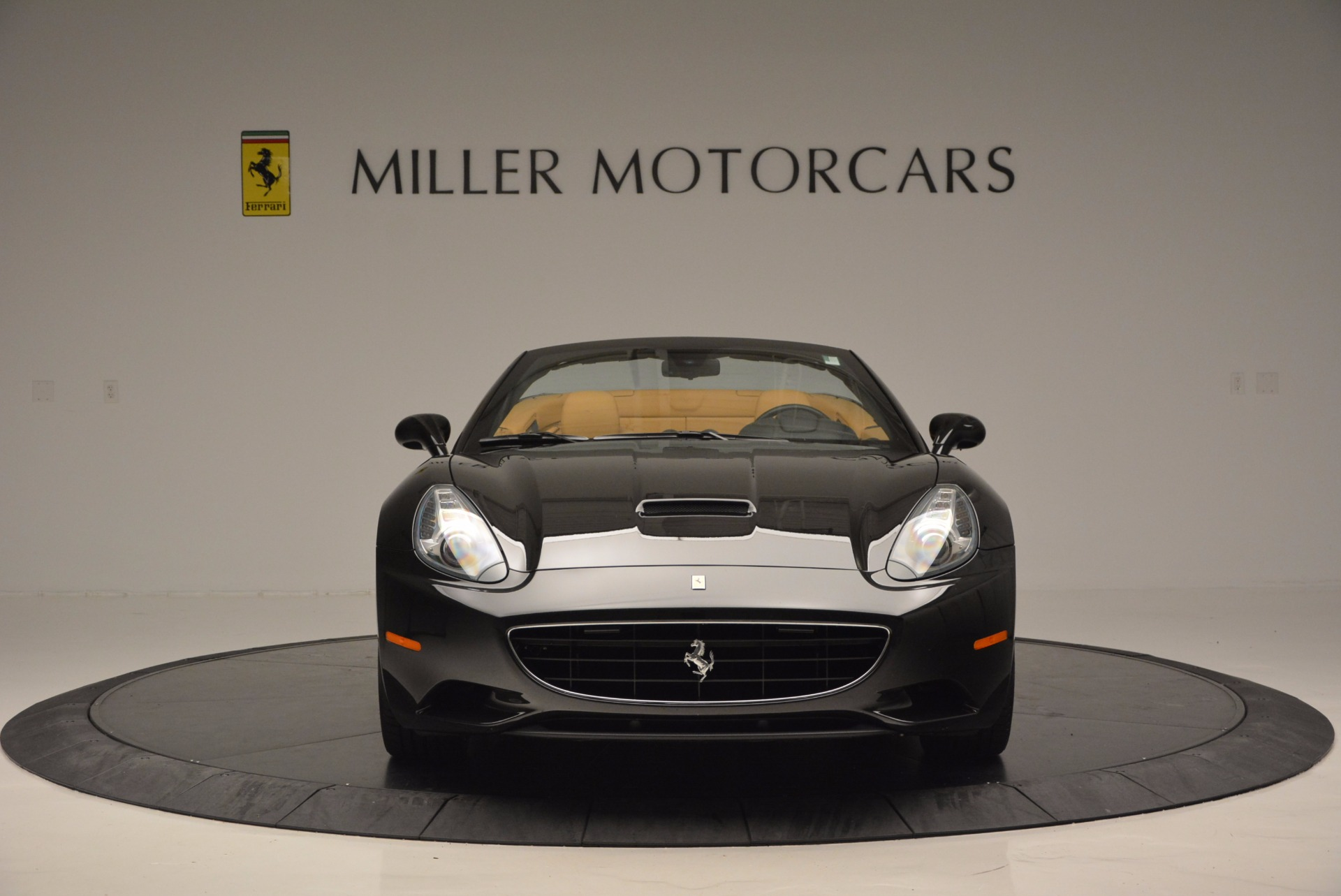 Used 2010 Ferrari California  For Sale In Greenwich, CT 705_p12