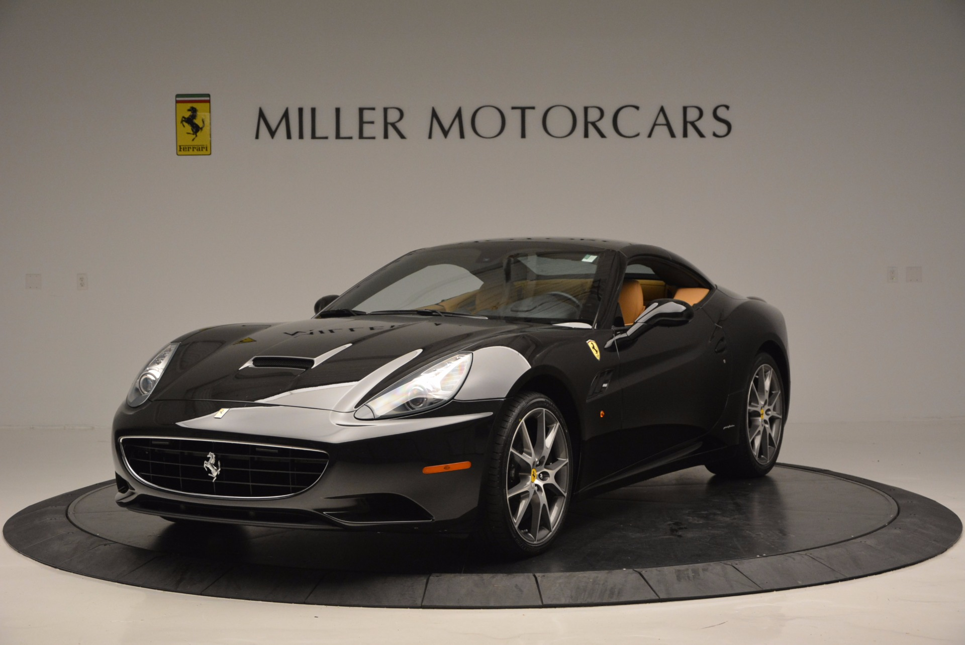Used 2010 Ferrari California  For Sale In Greenwich, CT 705_p13