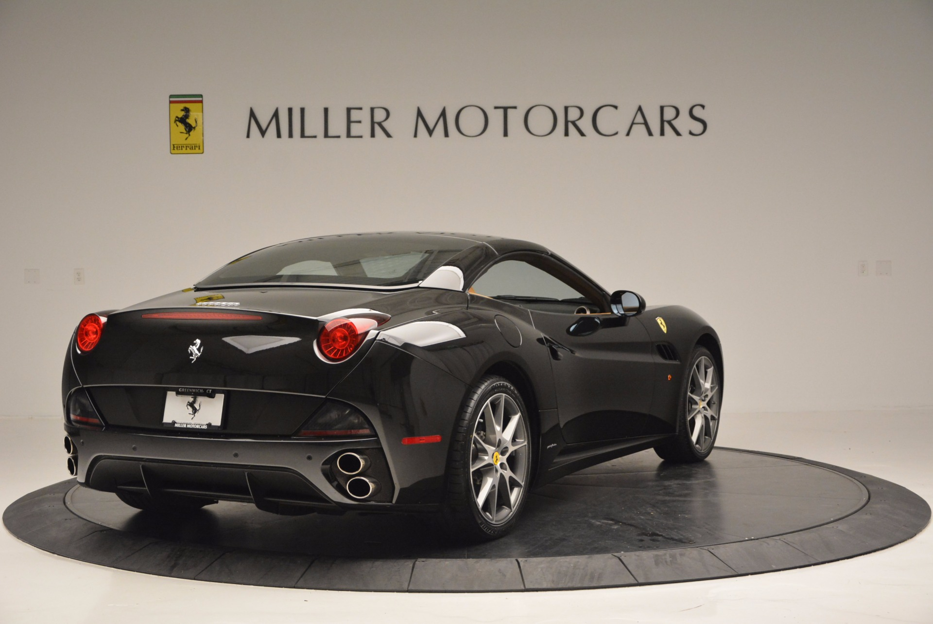 Used 2010 Ferrari California  For Sale In Greenwich, CT 705_p19