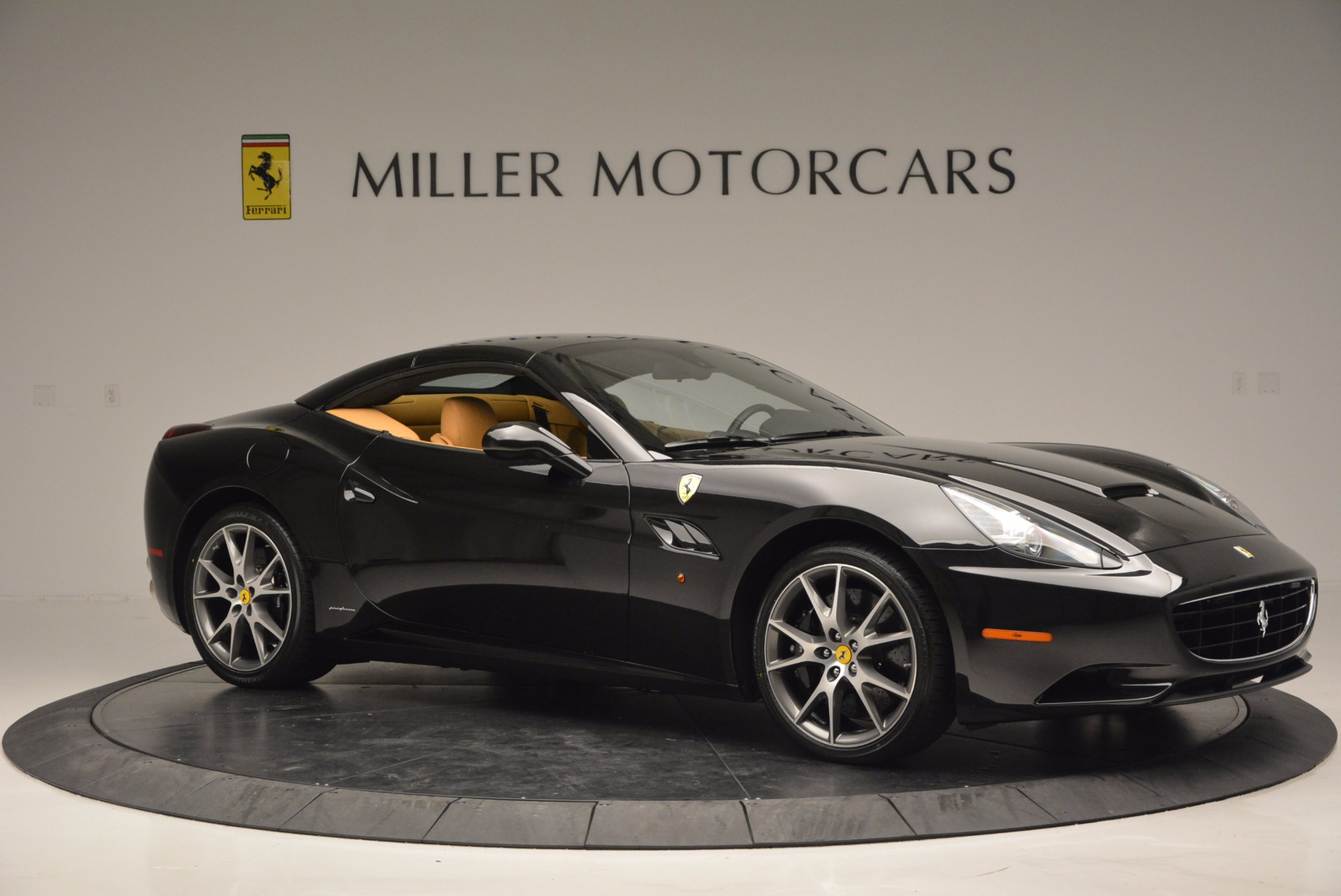 Used 2010 Ferrari California  For Sale In Greenwich, CT 705_p22