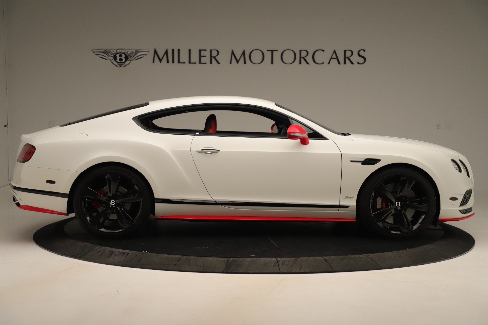 Used 2017 Bentley Continental GT Speed For Sale In Greenwich, CT 706_p9