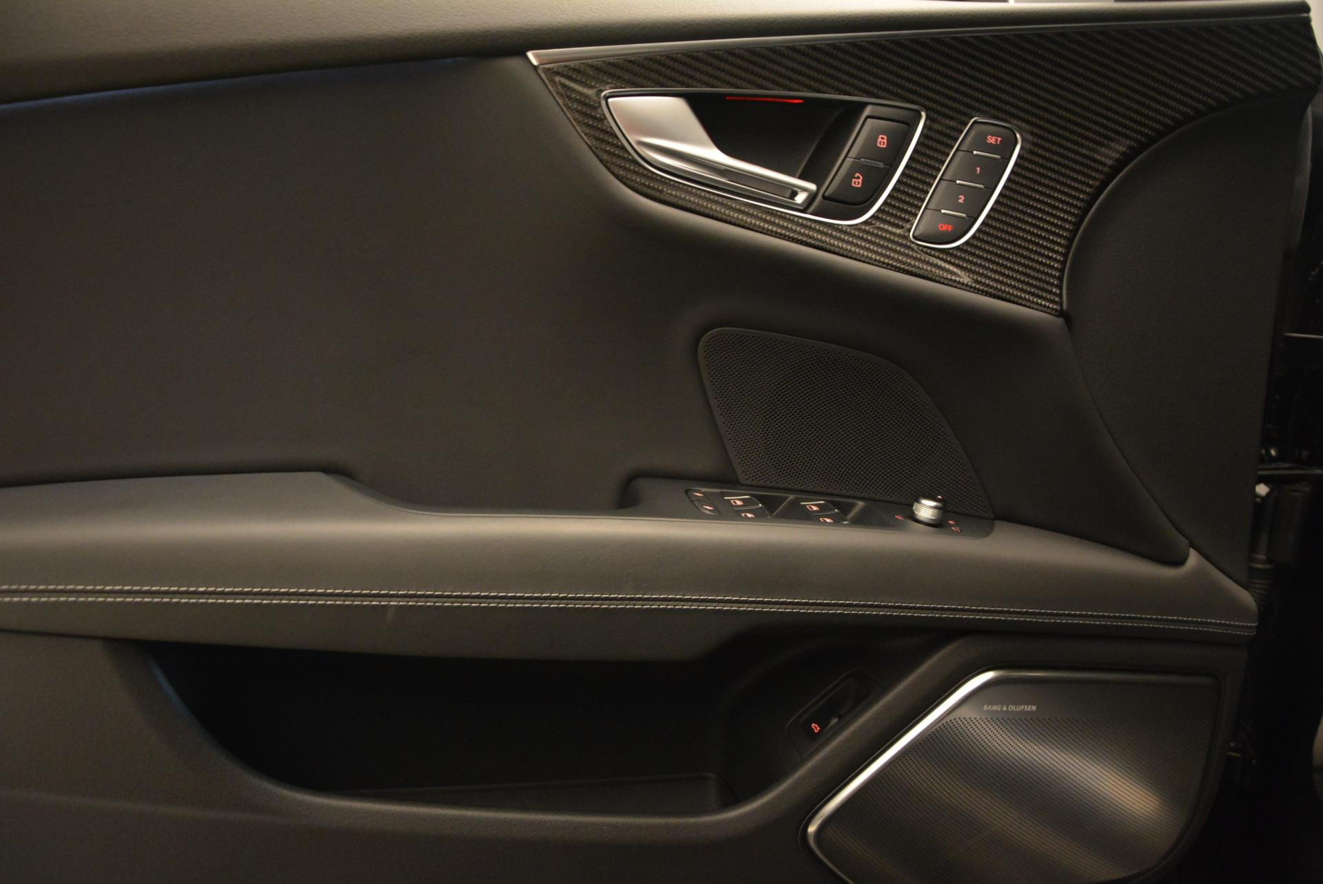 Used 2014 Audi RS 7 4.0T quattro Prestige For Sale In Greenwich, CT 707_p19