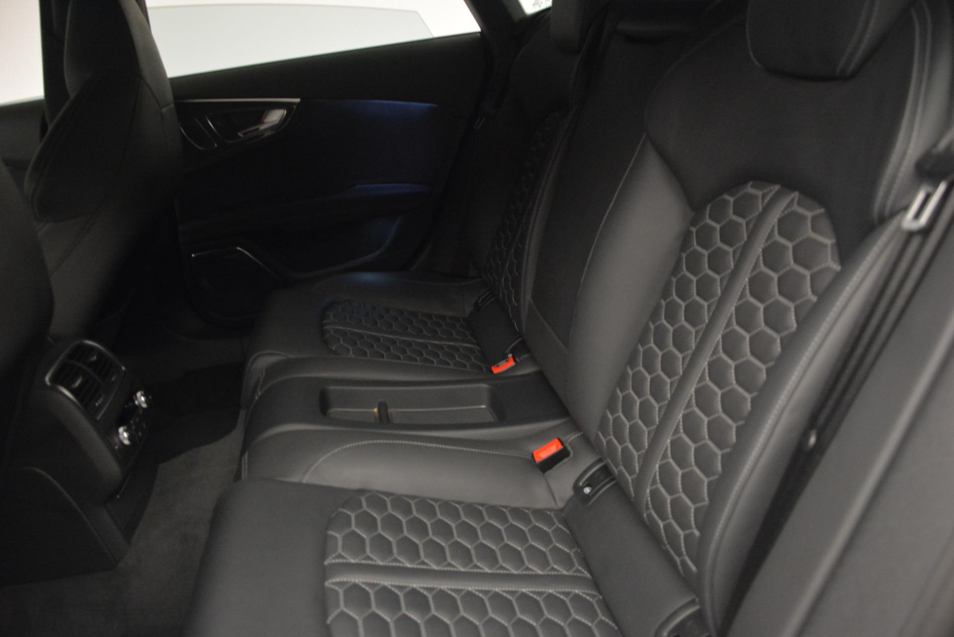 Used 2014 Audi RS 7 4.0T quattro Prestige For Sale In Greenwich, CT 707_p21