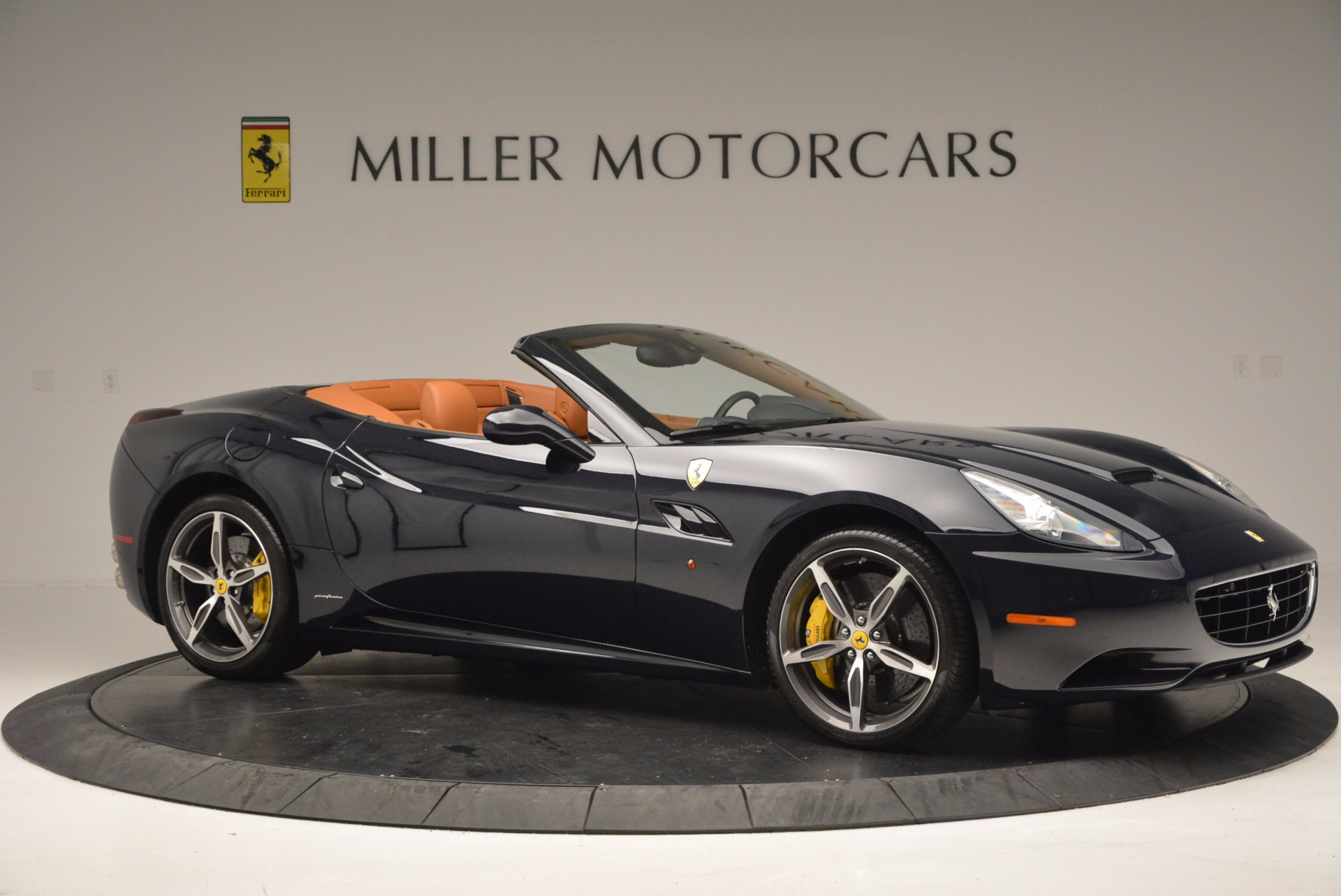 Used 2013 Ferrari California 30 For Sale In Greenwich, CT 708_p10