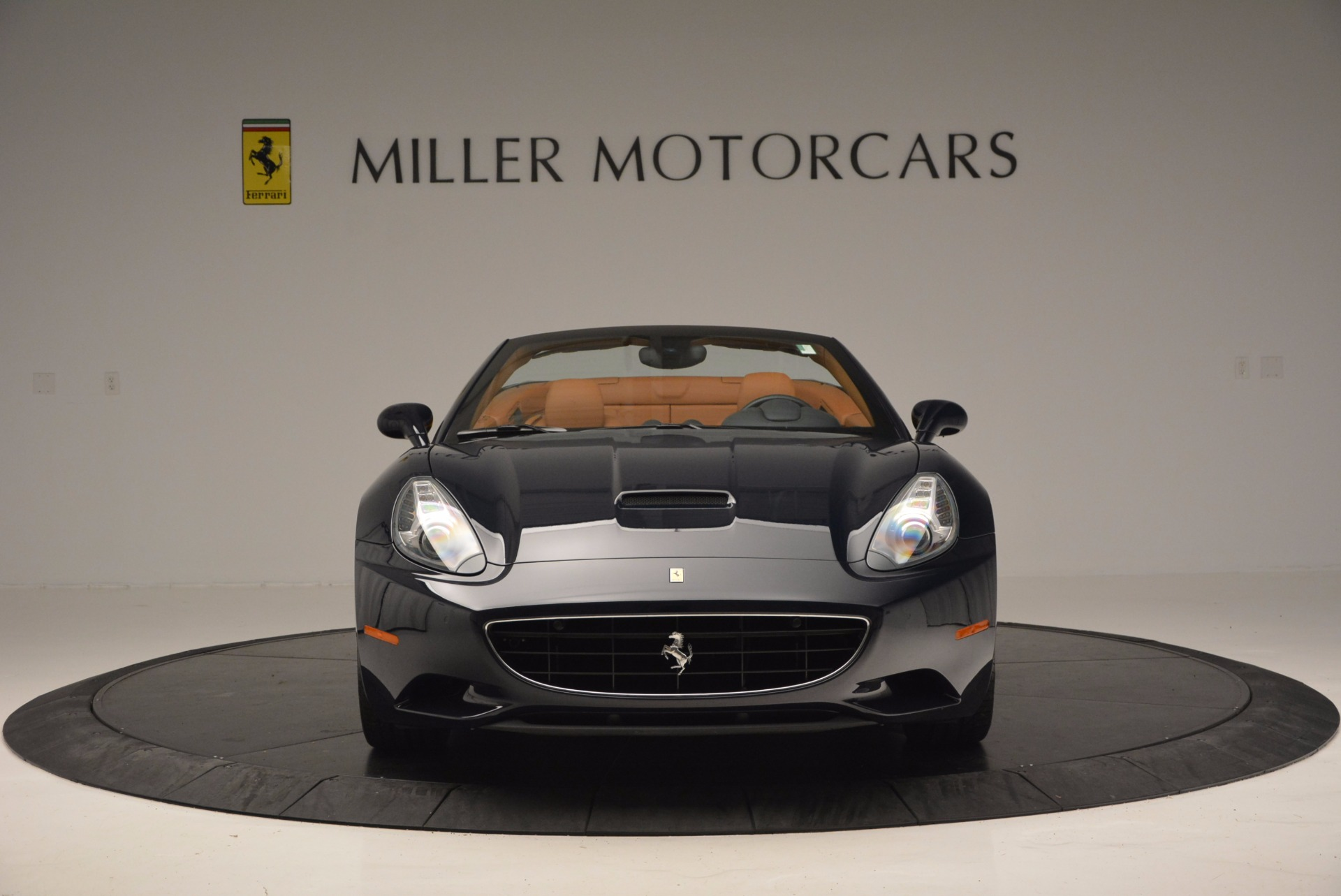Used 2013 Ferrari California 30 For Sale In Greenwich, CT 708_p12